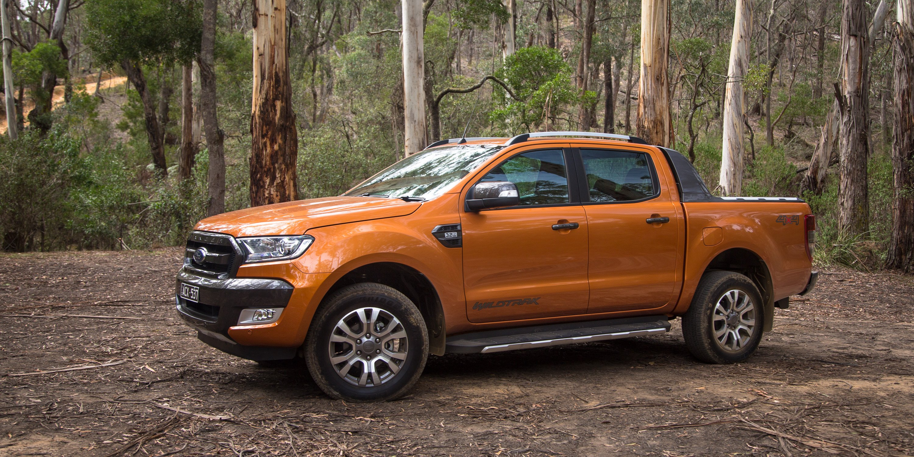 ford ranger wildtrak 2017 2018 best cars reviews. Black Bedroom Furniture Sets. Home Design Ideas