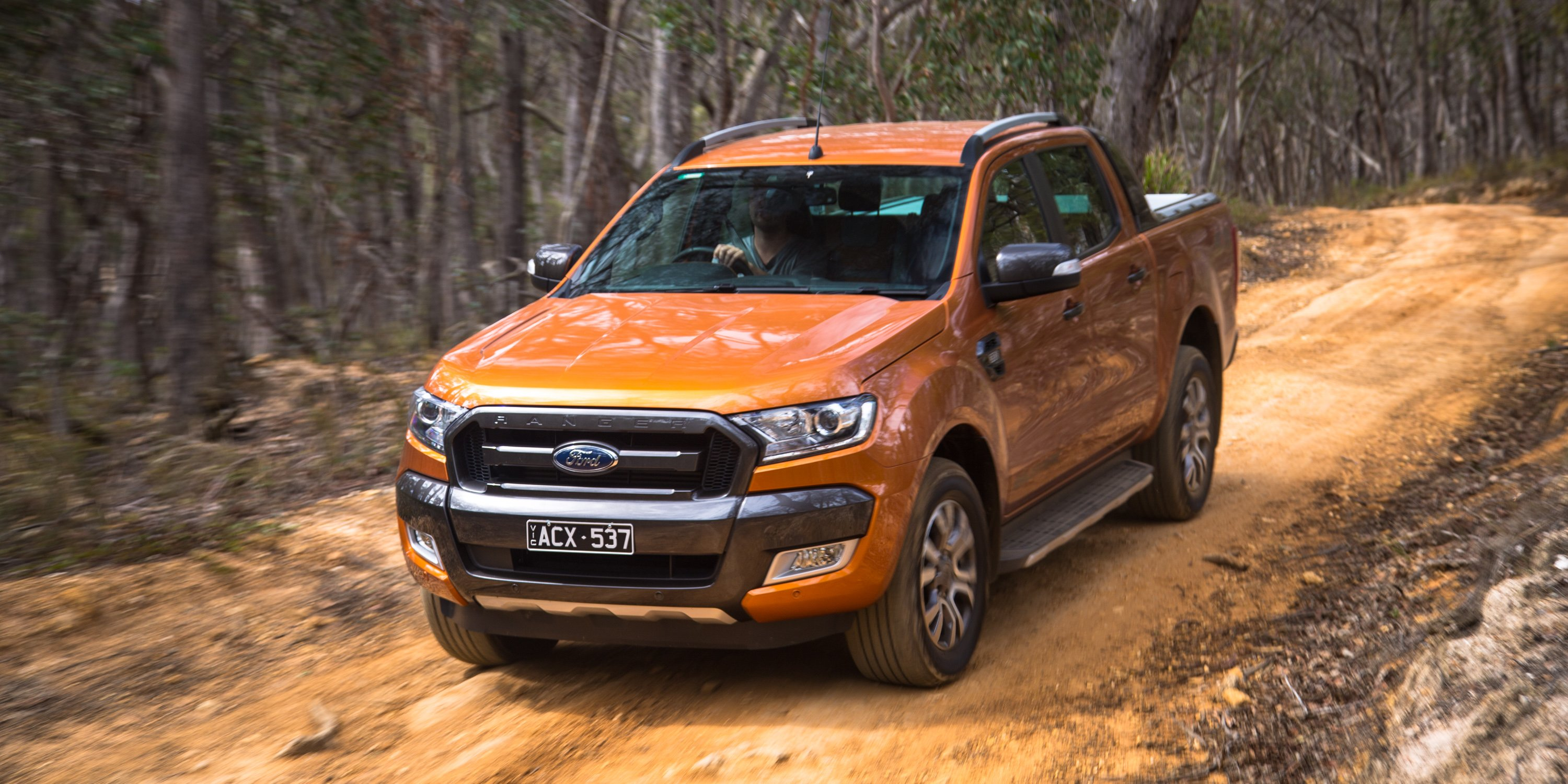 2016 ford ranger - photo #23