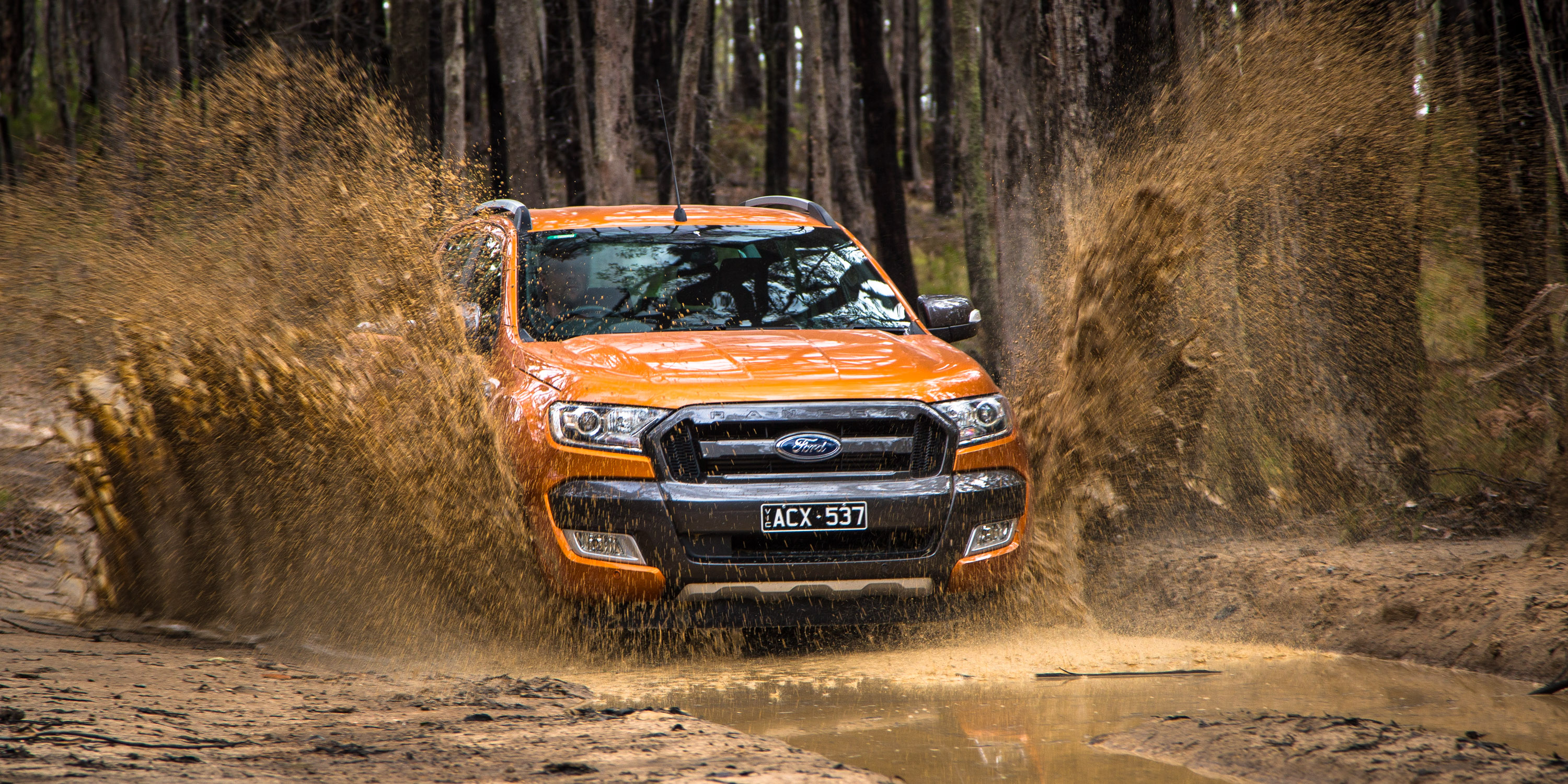 Camry Vs Corolla >> 2016 Ford Ranger Wildtrak Review | CarAdvice