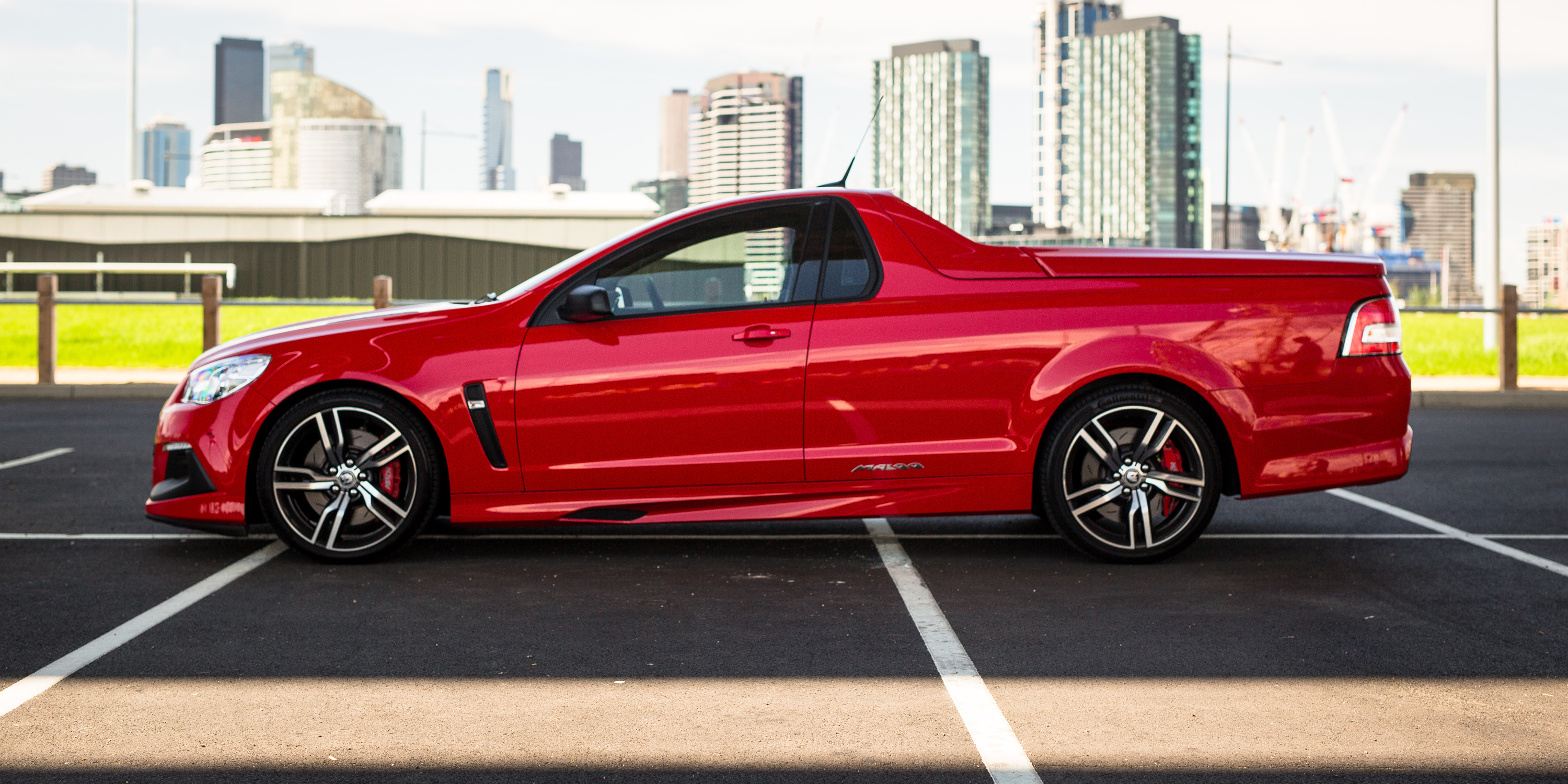 2016 Hsv Maloo Lsa Review Caradvice