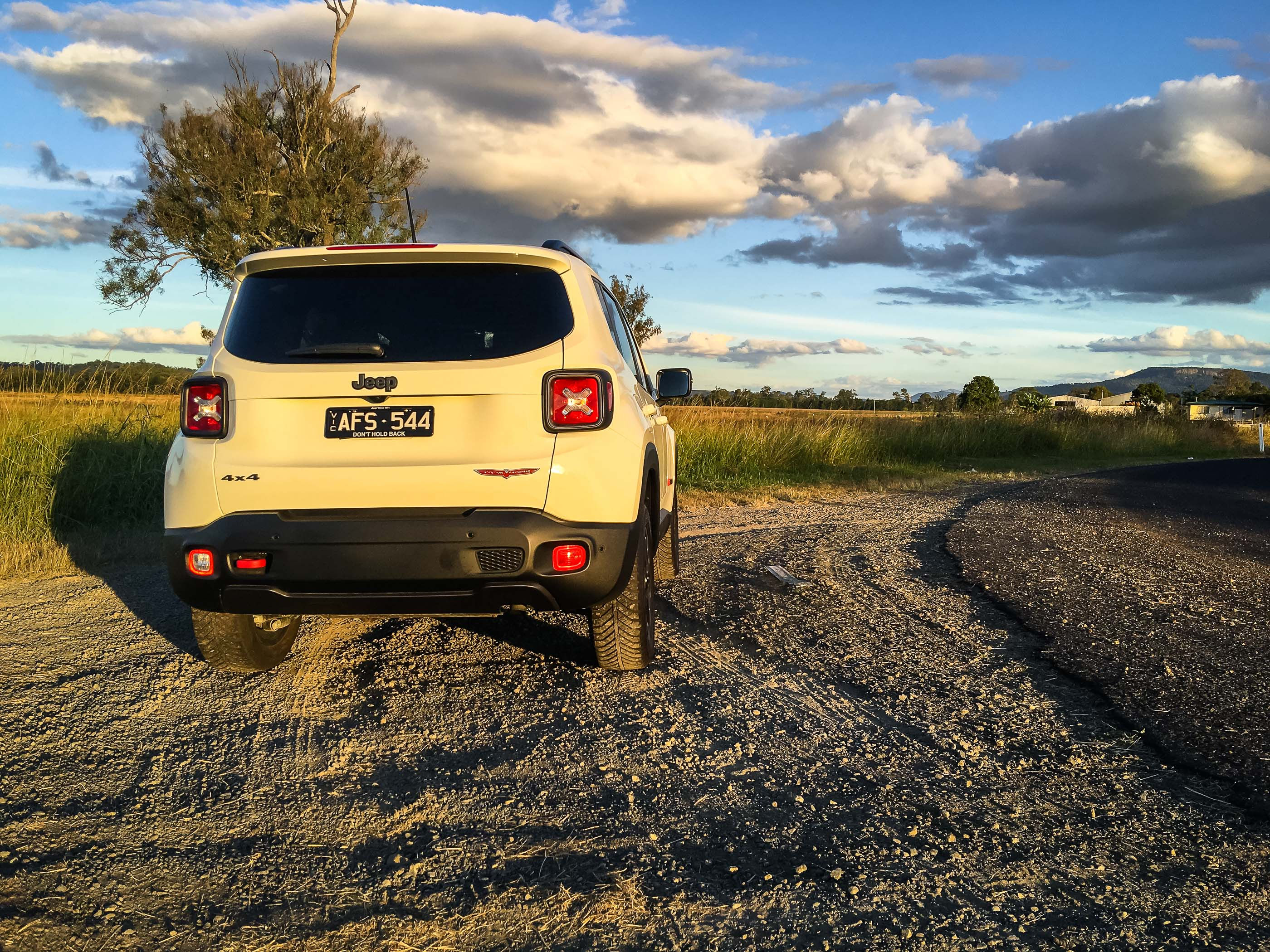 Wonderful 2016 Jeep Renegade Trailhawk Review  CarAdvice