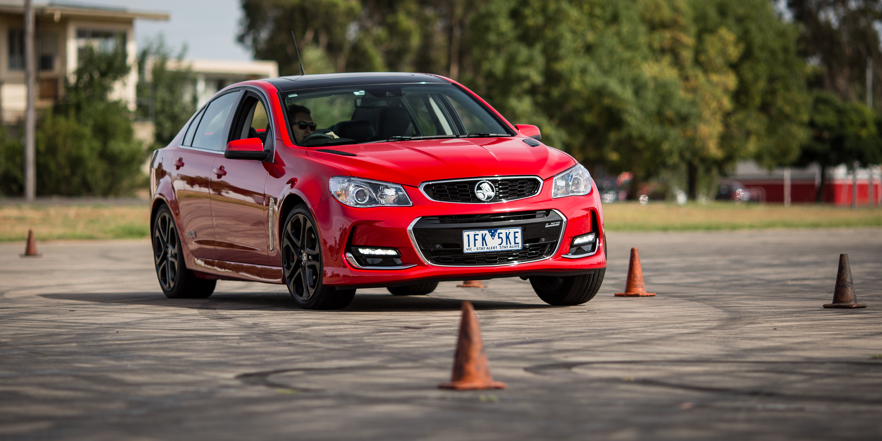 holden new v8 sports car quotwill blow your socks off