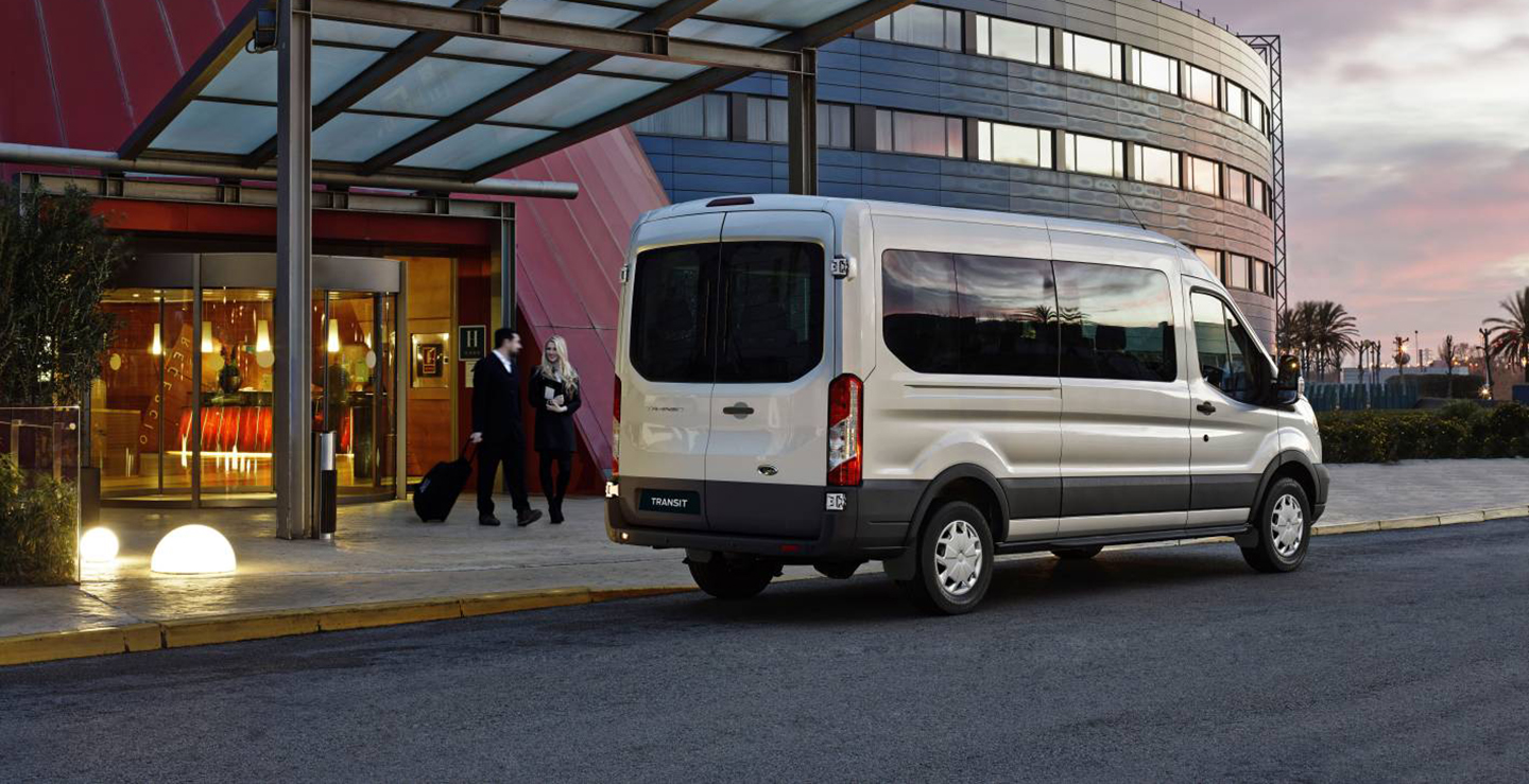 2016 ford transit 12 seat bus pricing and specifications photos 1 of 3. Black Bedroom Furniture Sets. Home Design Ideas