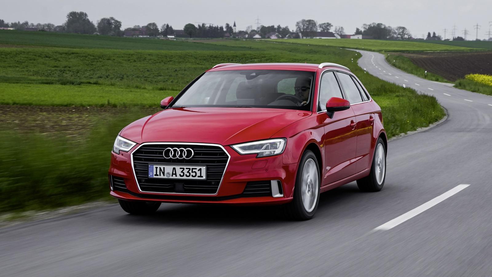 2017 Audi A3 Sportback Review | CarAdvice