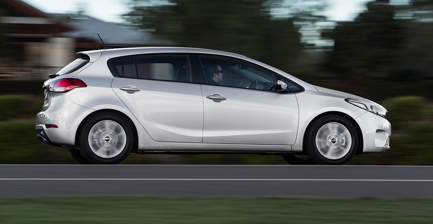 2017 Kia Cerato Review | CarAdvice