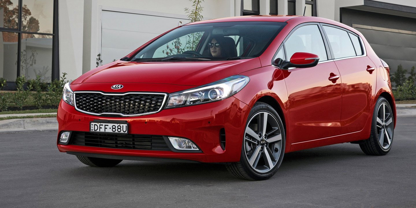 2017 kia cerato pricing and specifications photos 1 of 32. Black Bedroom Furniture Sets. Home Design Ideas