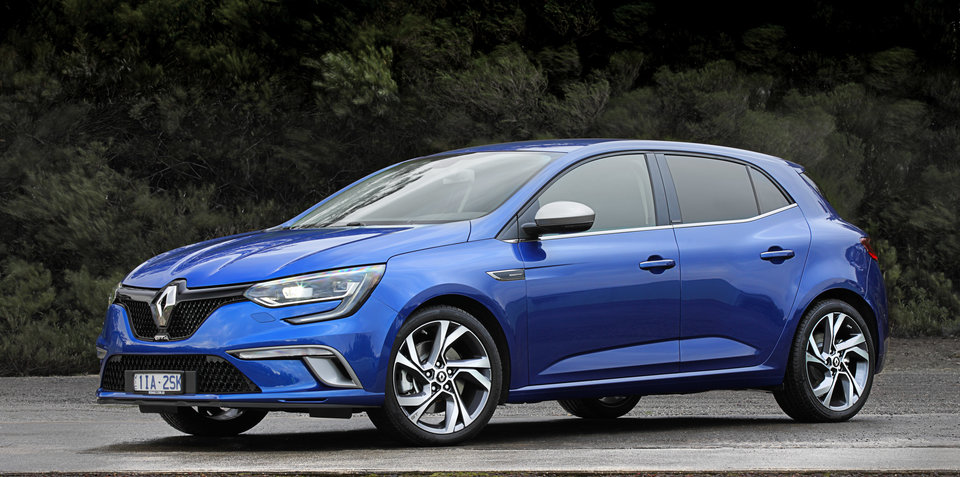 2018 renault megane rs review. fine 2018 2018 renault megane rs buyers keen on paddleshift auto to renault megane rs review