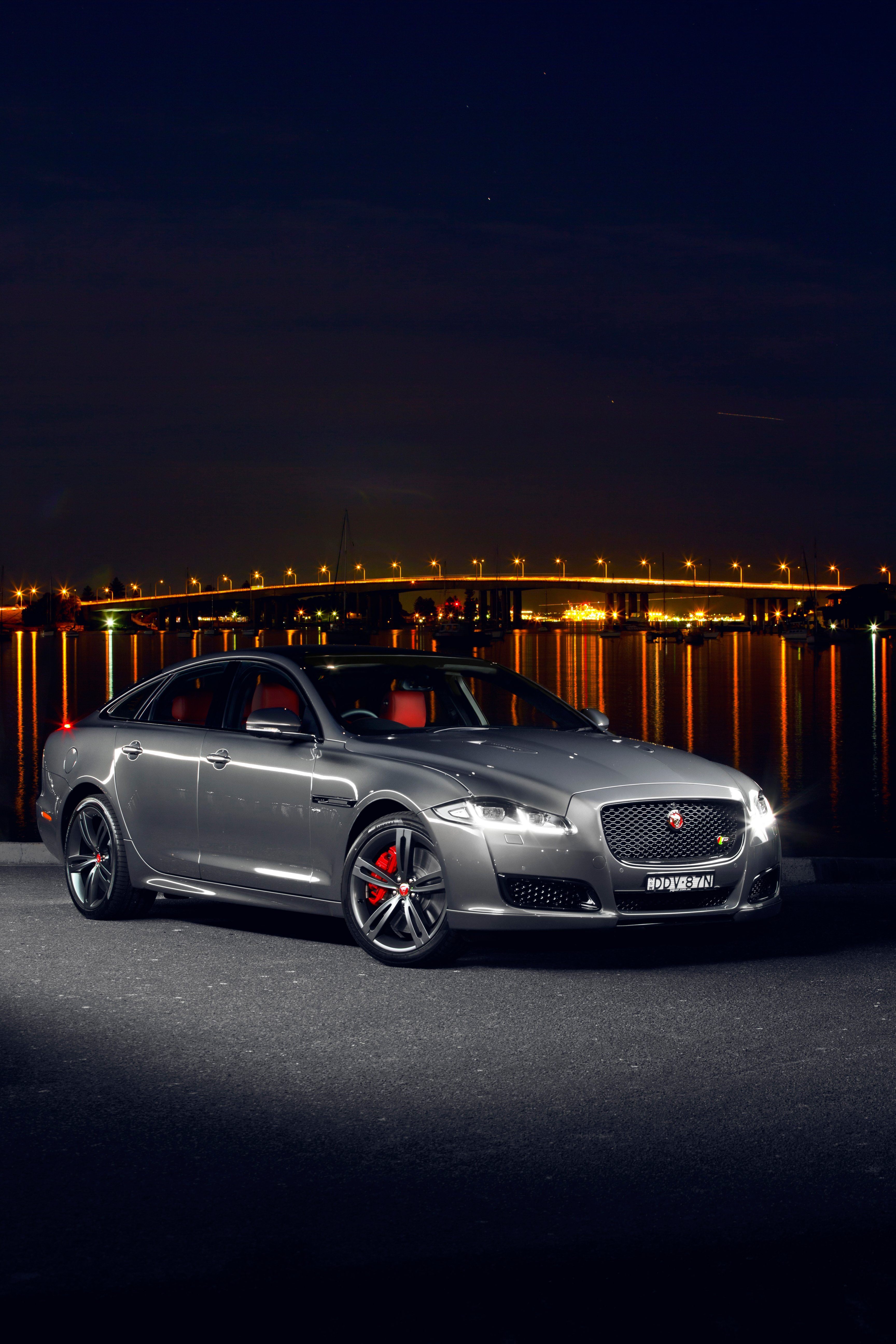 2016 Jaguar Xjr Review Caradvice