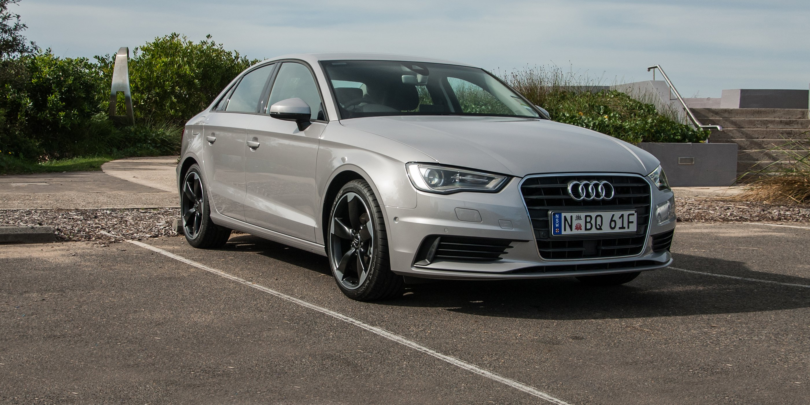 2016 Audi A3 Sedan 1 4 Cod Attraction Review Runout Round