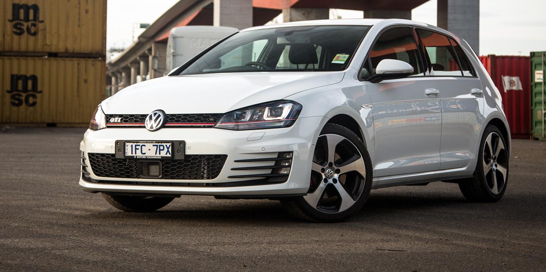 2017 Volkswagen Passenger Cars Updated: Added Equipment