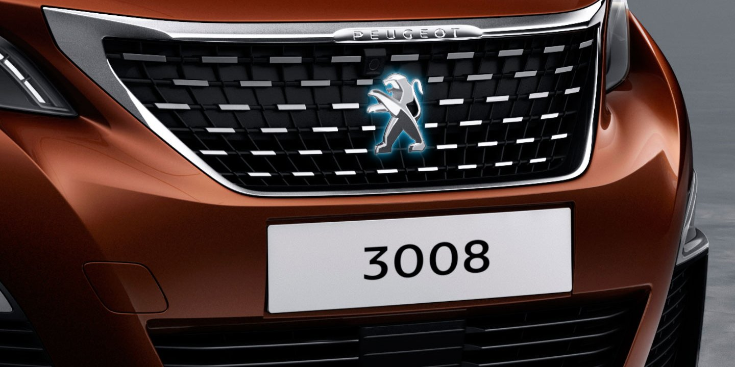 2019 Peugeot 3008 plug-in hybrid will kick off EV efforts ...