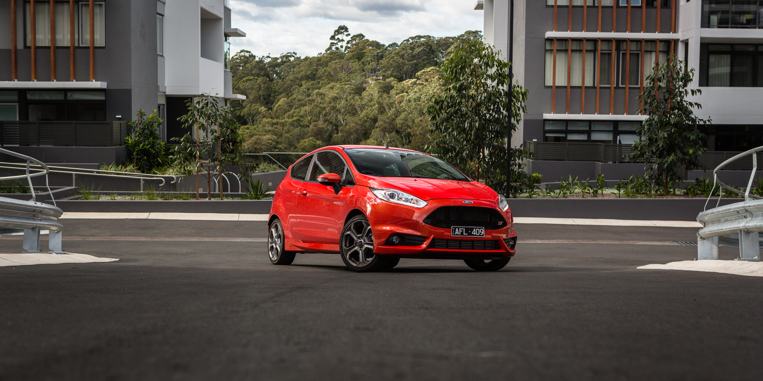 Perfect 2016 Ford Fiesta ST Mountune MP215 Review  CarAdvice