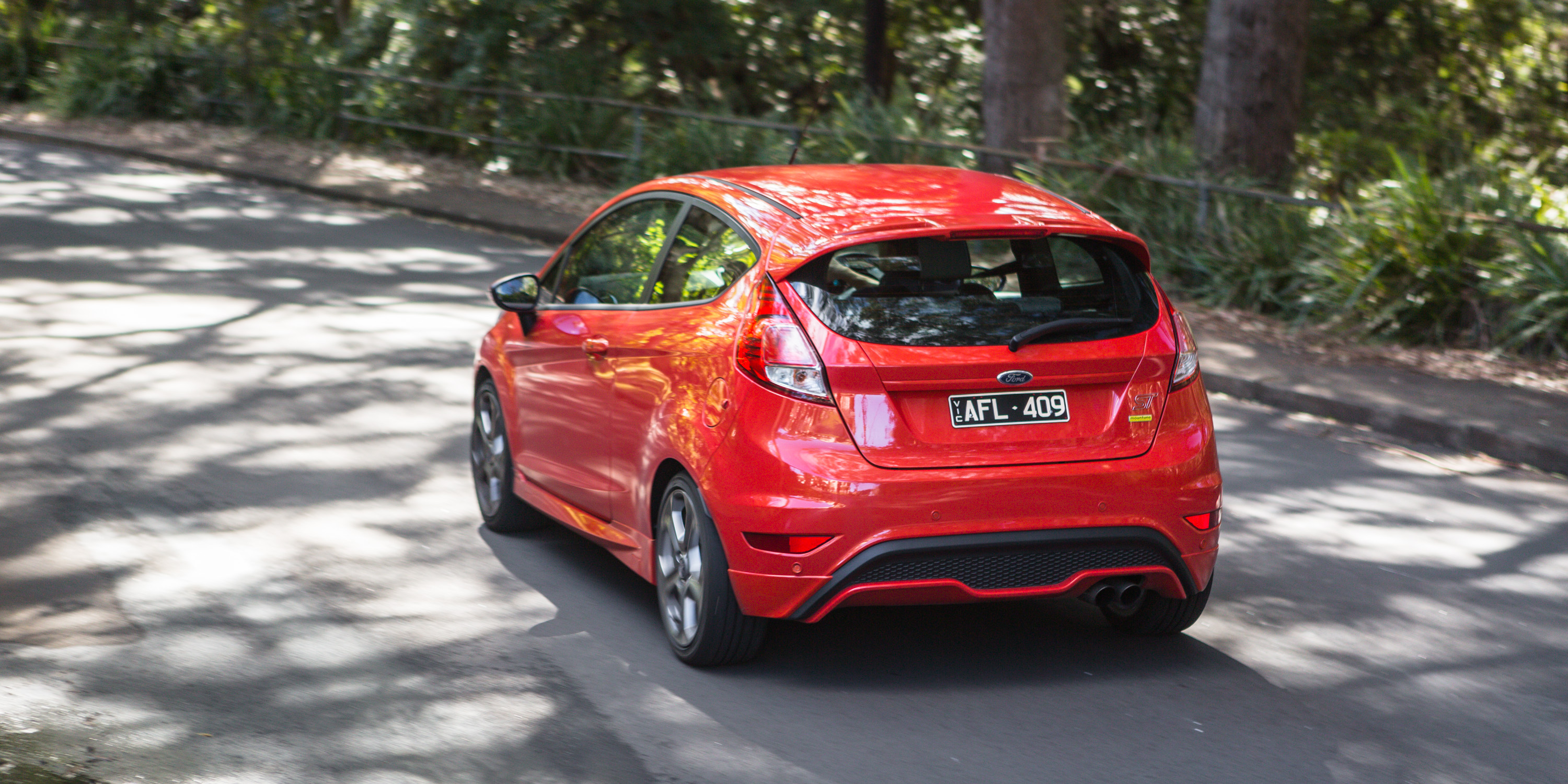 2016 ford fiesta st mountune mp215 review gearopen. Black Bedroom Furniture Sets. Home Design Ideas