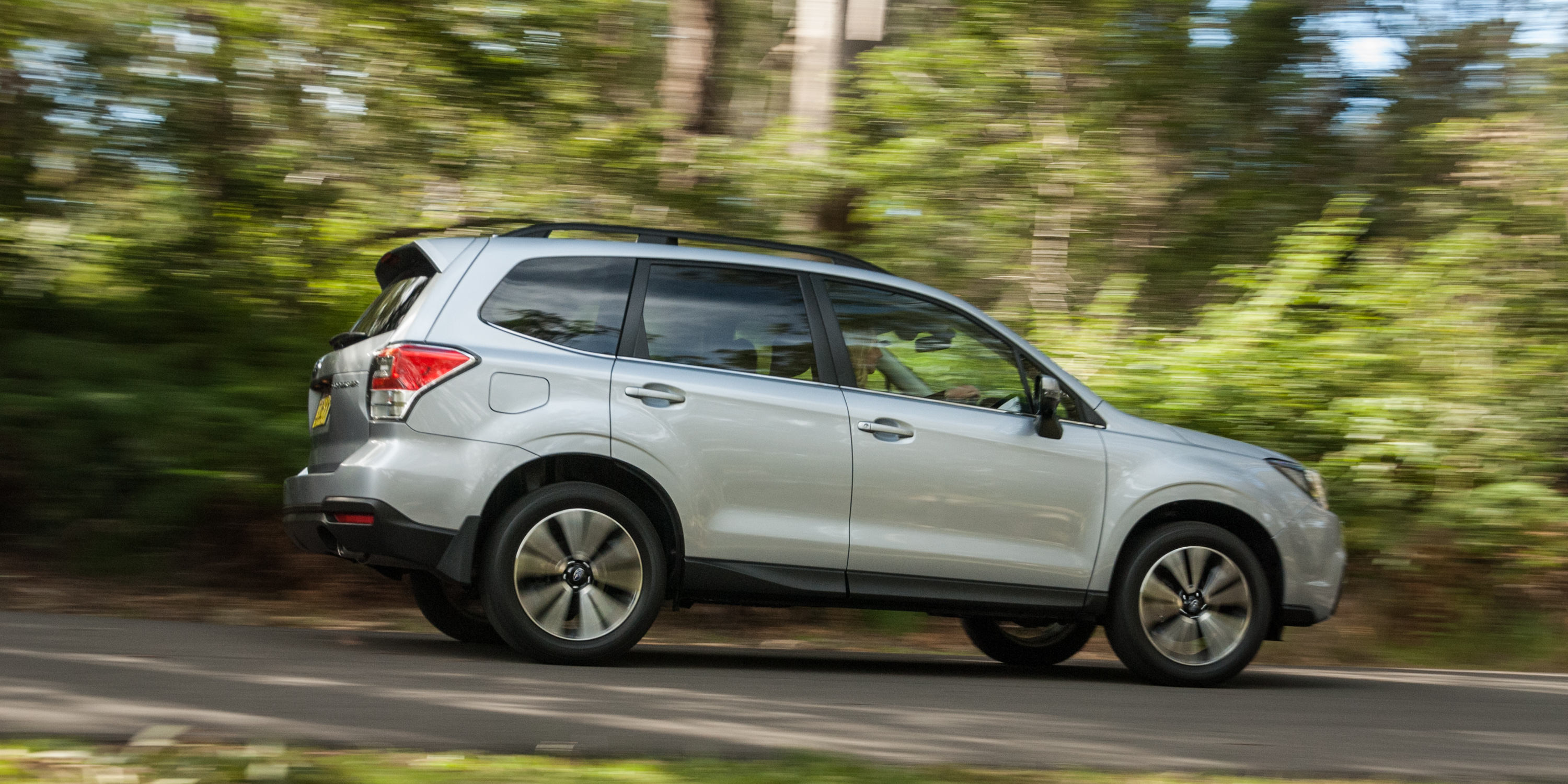 2017 Subaru Forester Limited Price >> 2016 Subaru Forester 2.5i-S Review | CarAdvice
