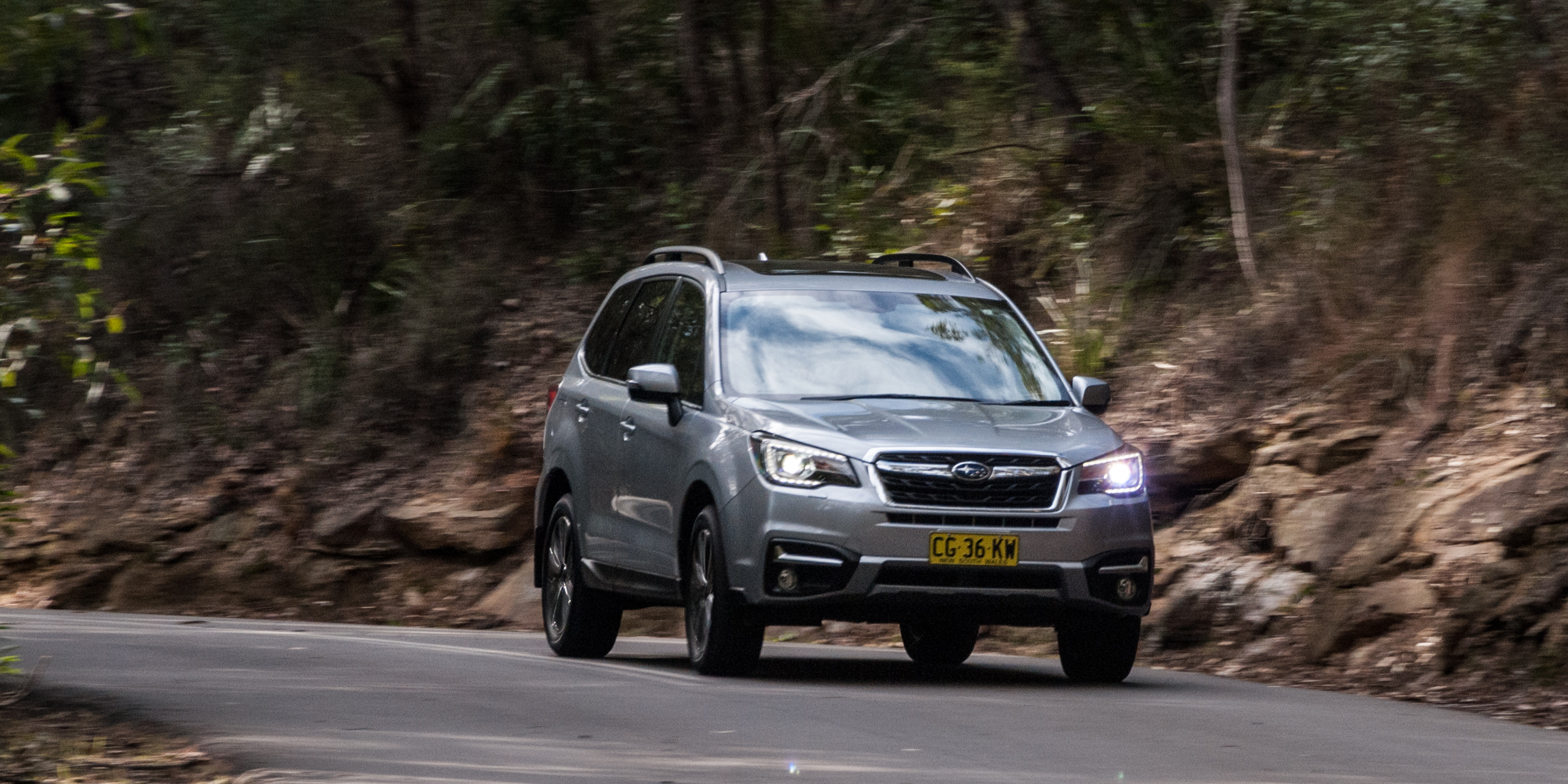 Wonderful 2016 Subaru Forester 25iS Review  CarAdvice