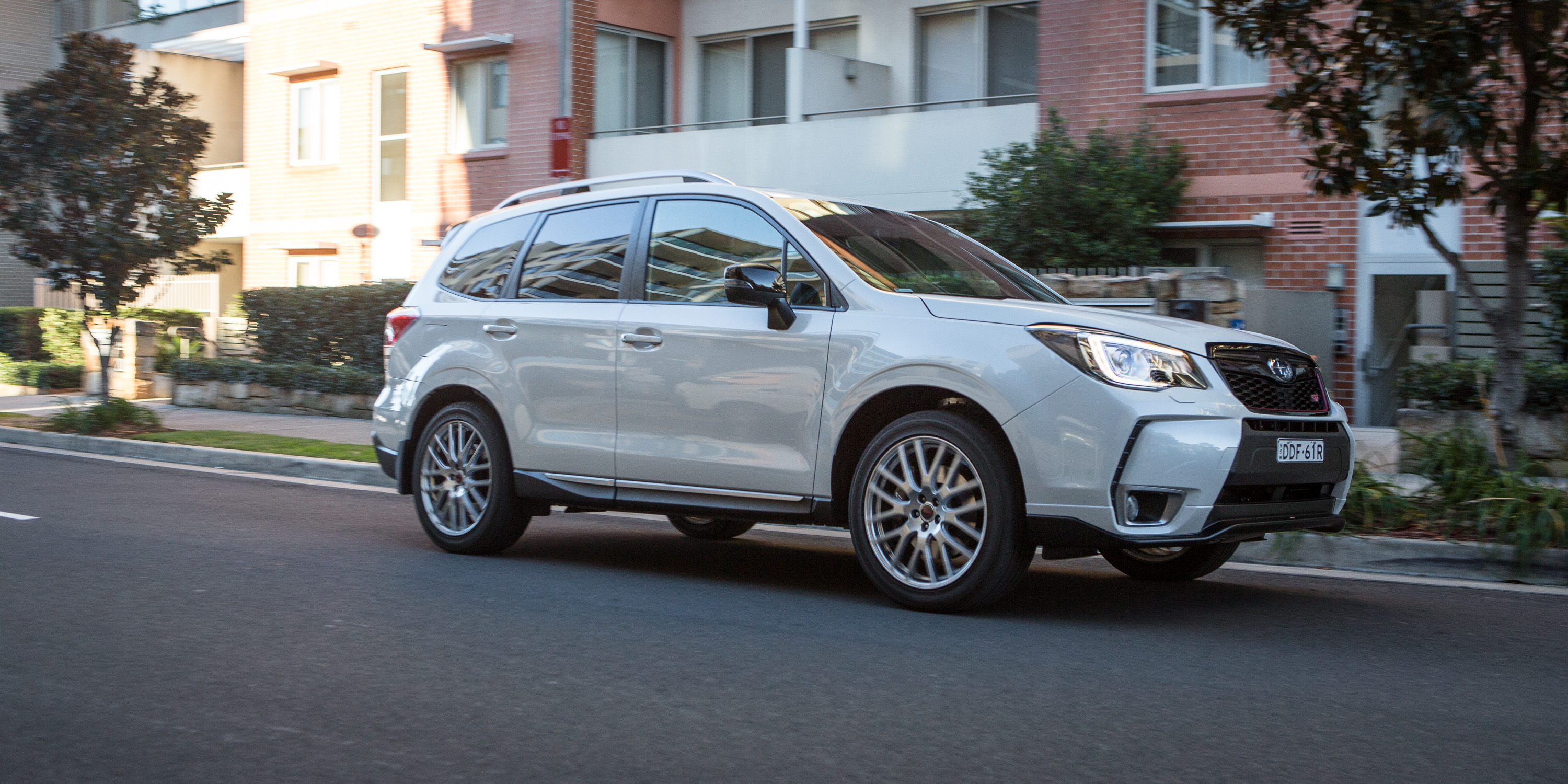 Beautiful 2016 Subaru Forester TS Review  CarAdvice