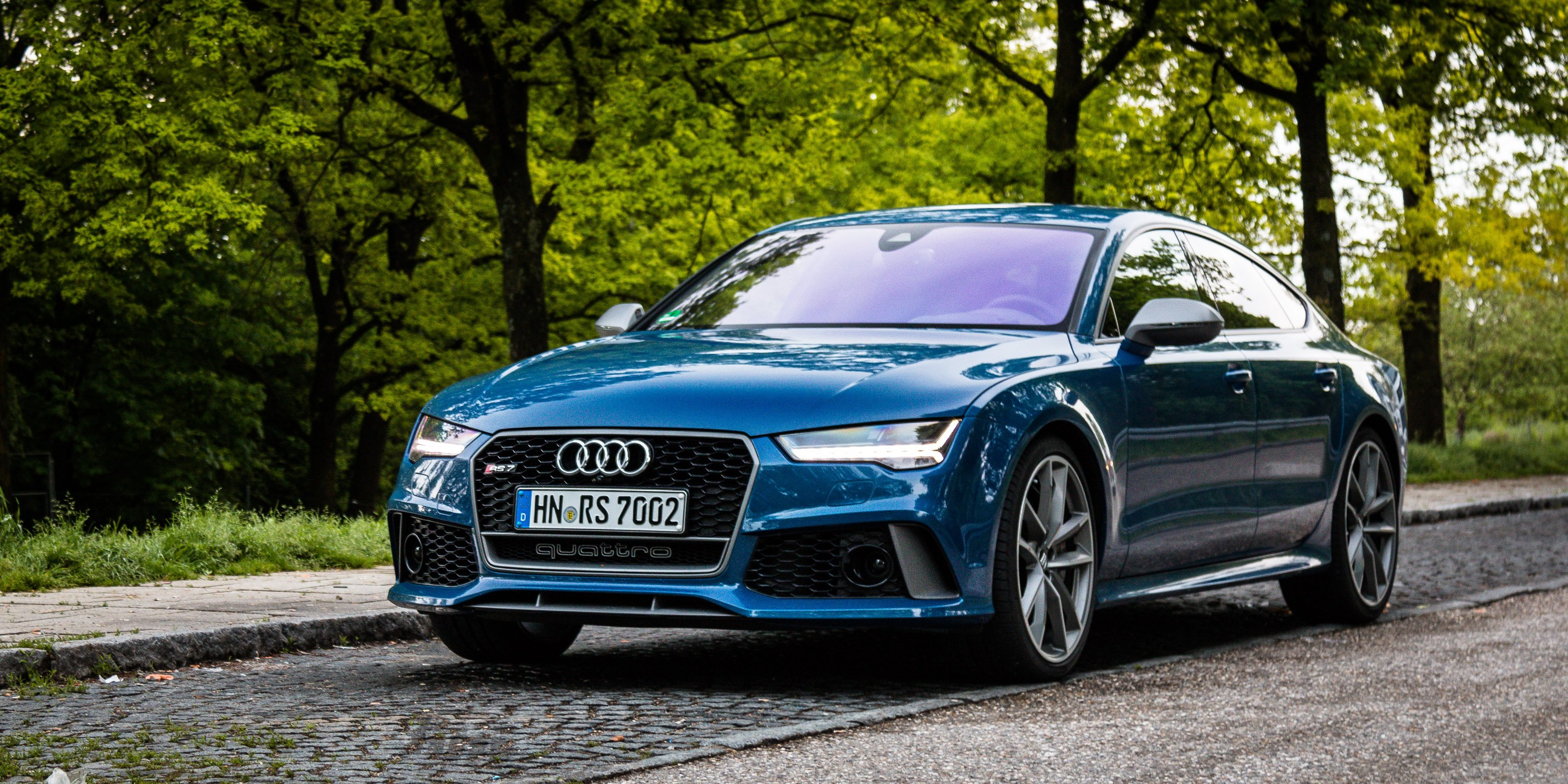 2016 Audi Q5 >> 2016 Audi RS7 Sportback Performance Review | CarAdvice