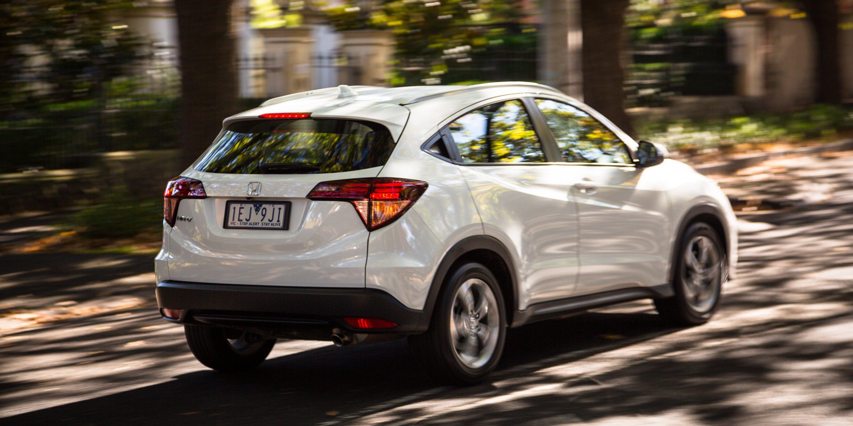 2018 Honda Hrv 2017 2018 2019 Honda Reviews