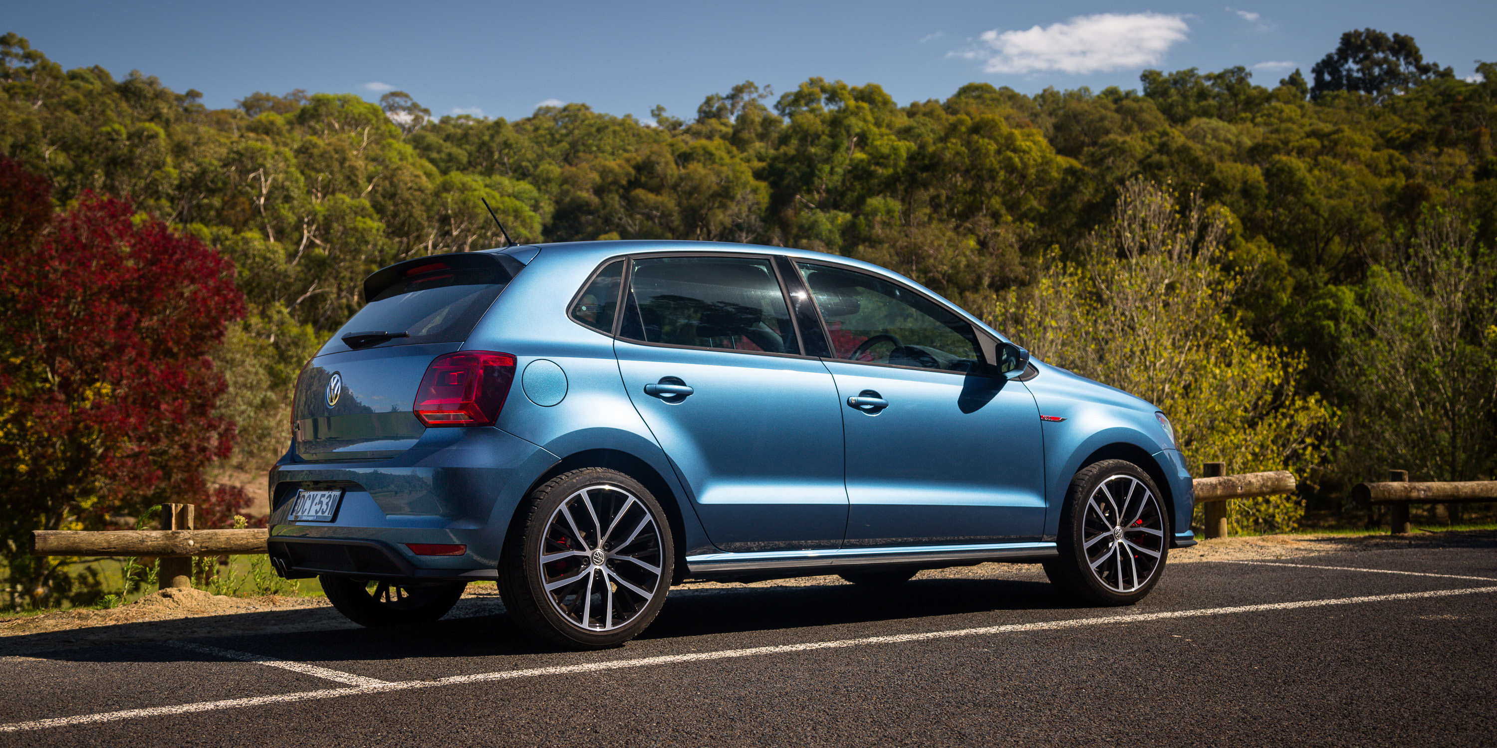 Luxury Sports Cars >> 2016 Volkswagen Polo GTI Review | CarAdvice