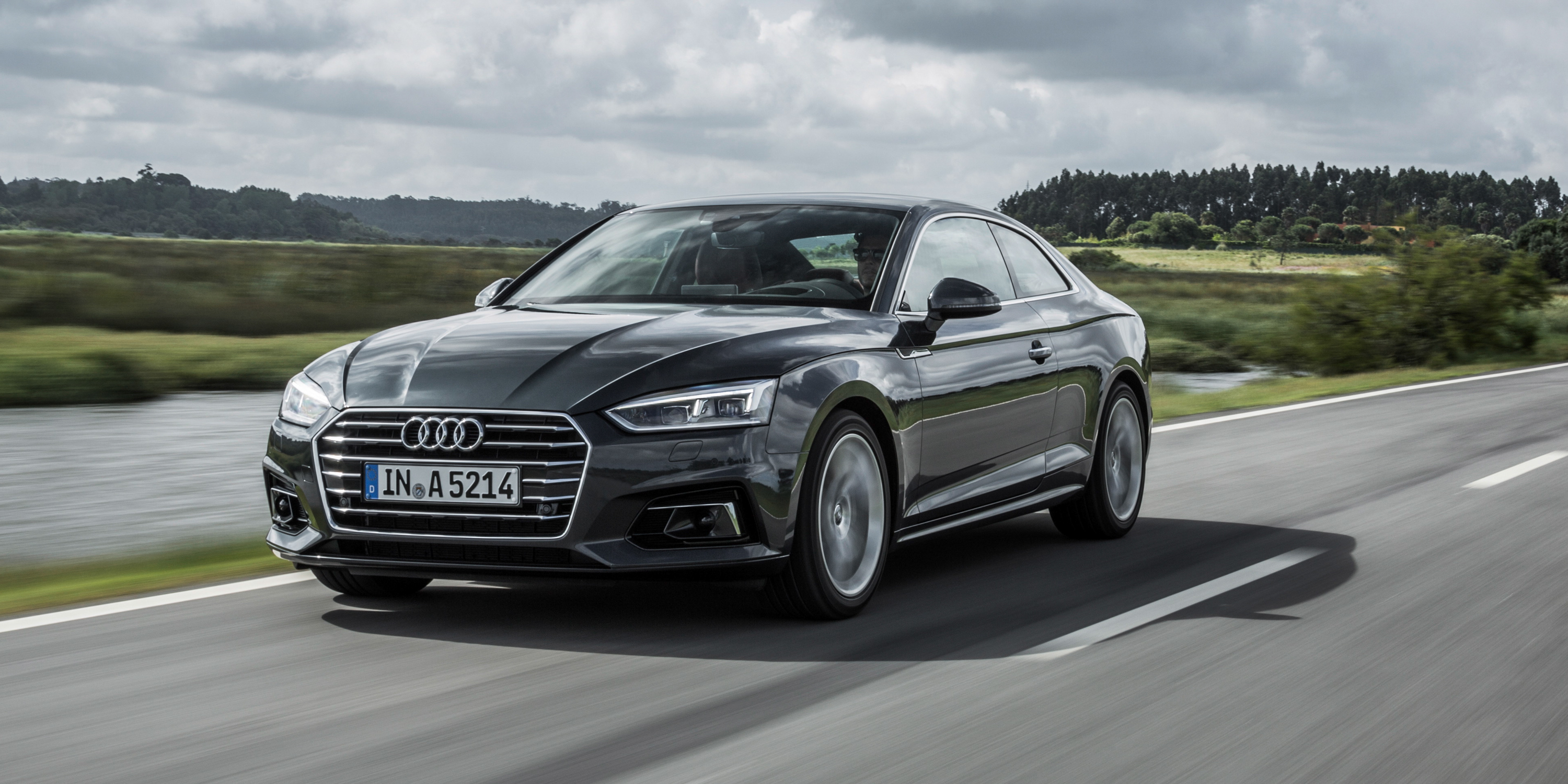 2017 Audi A5 And S5 Review First Drive Caradvice