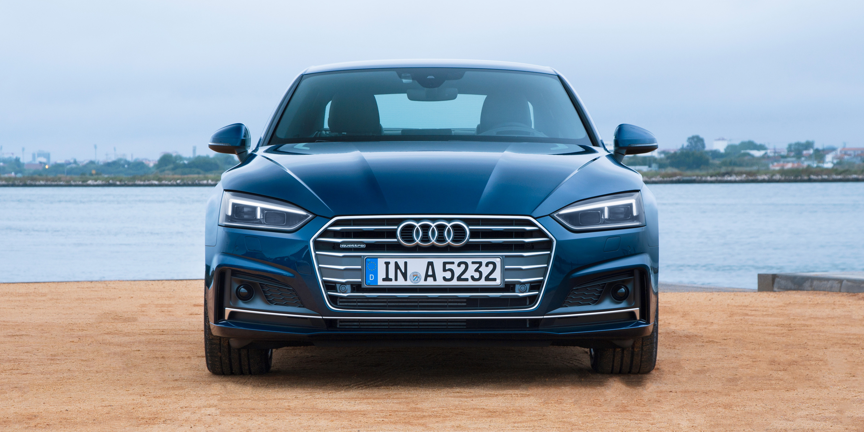 2017 audi a5 and s5 review first drive caradvice. Black Bedroom Furniture Sets. Home Design Ideas
