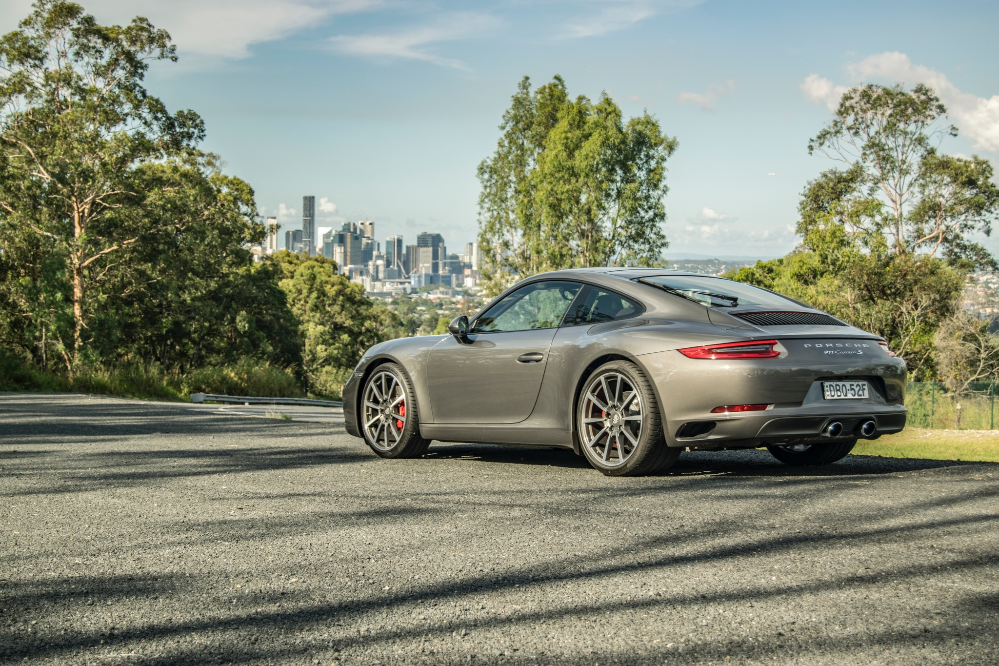 2016 Porsche 911 Carrera S Review Caradvice