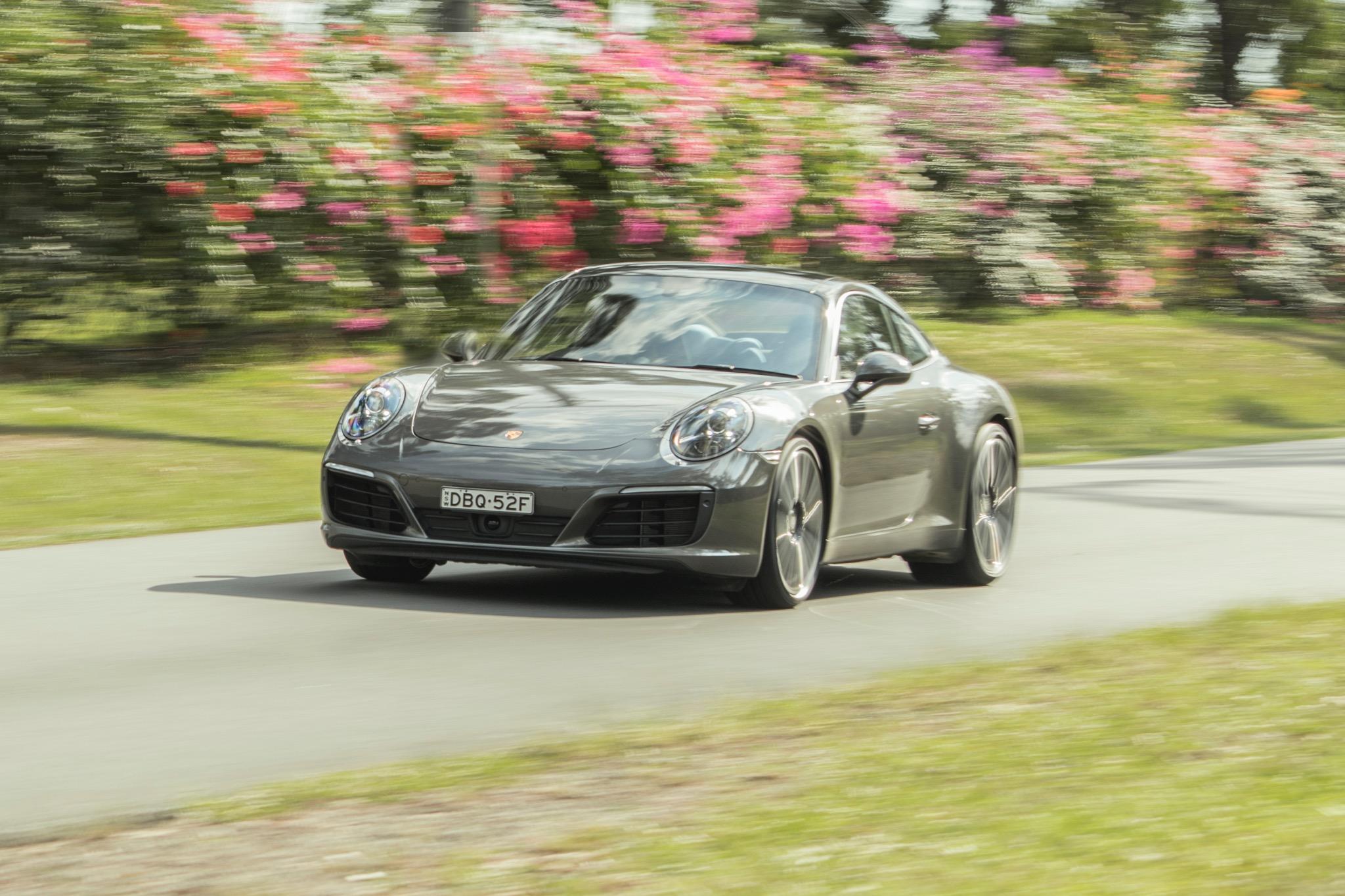 Unique 2016 Porsche 911 Carrera S Review  CarAdvice