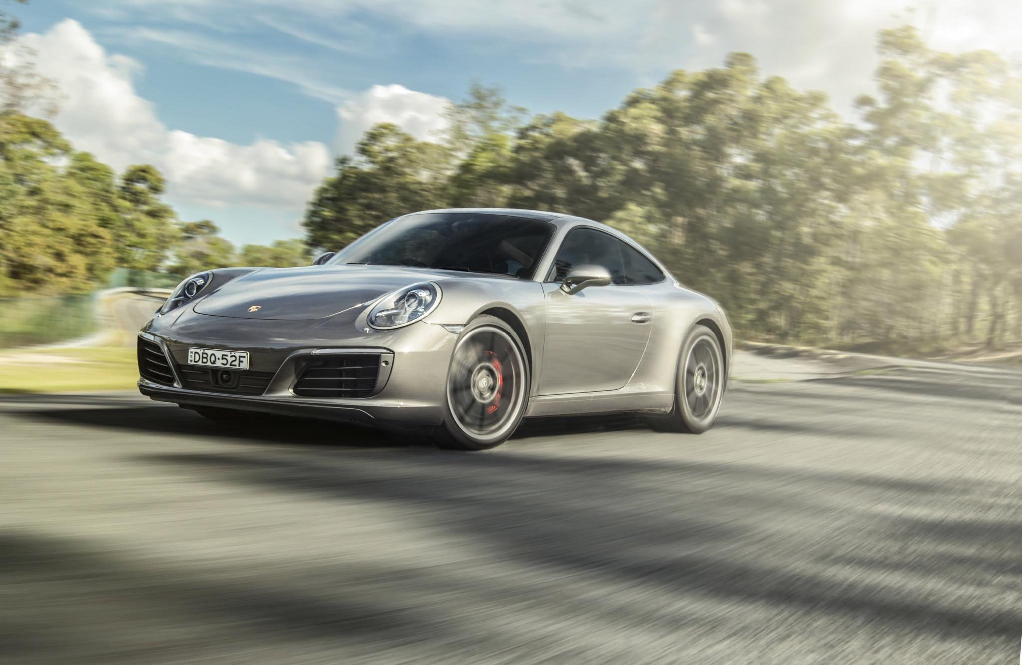 Simple 2016 Porsche 911 Carrera S Review  CarAdvice