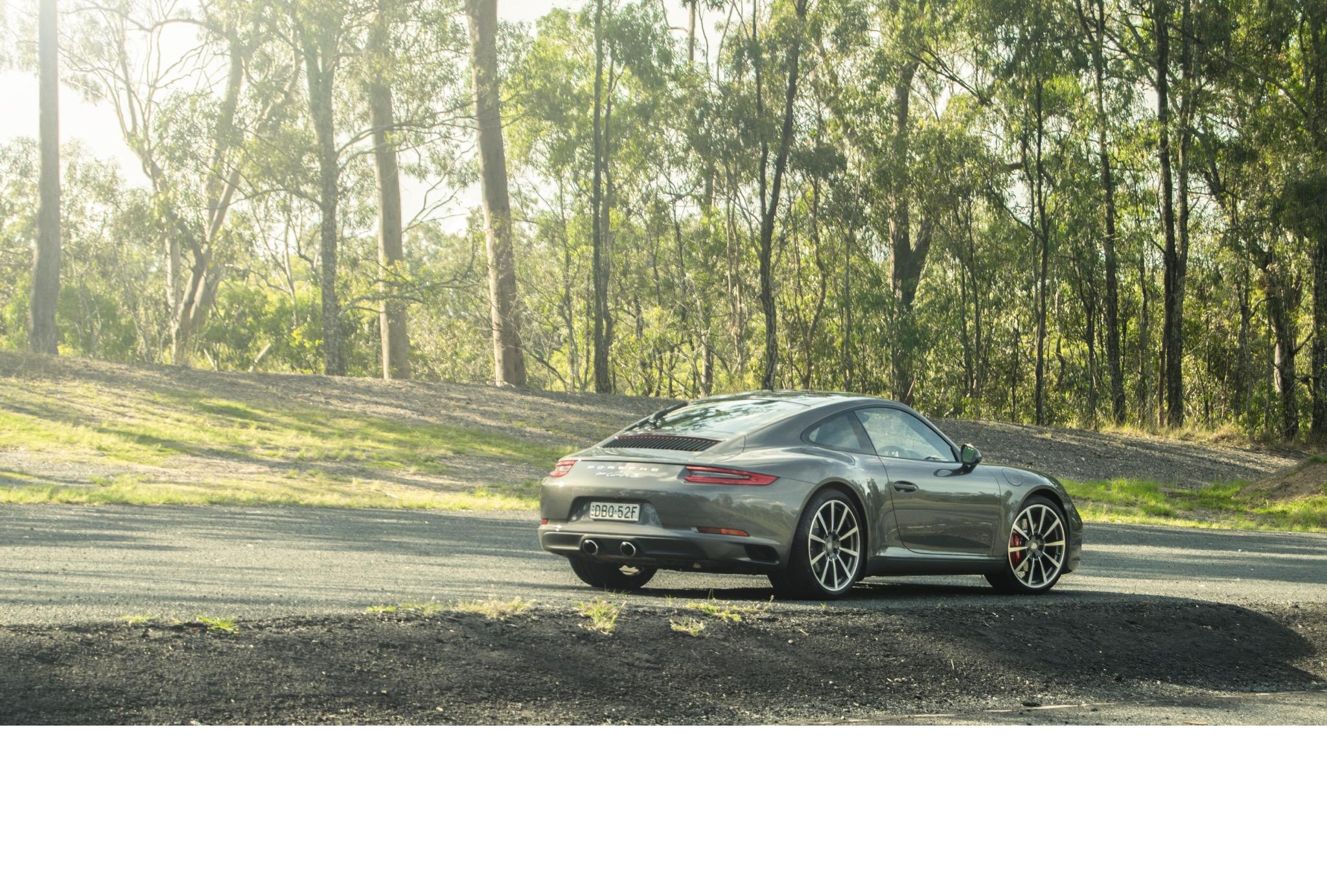 Fantastic 2016 Porsche 911 Carrera S Review  CarAdvice