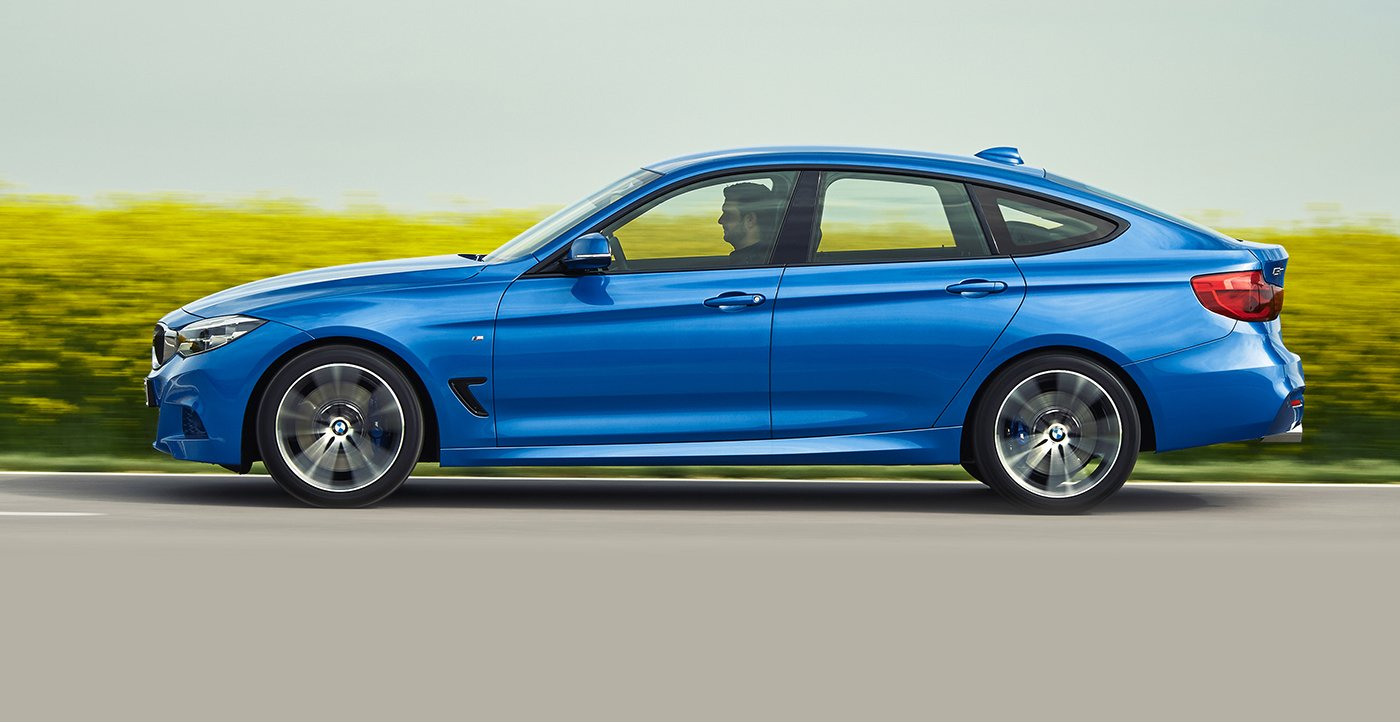 2017 bmw 3 series gran turismo revealed ahead of australian debut photos 1 of 7. Black Bedroom Furniture Sets. Home Design Ideas