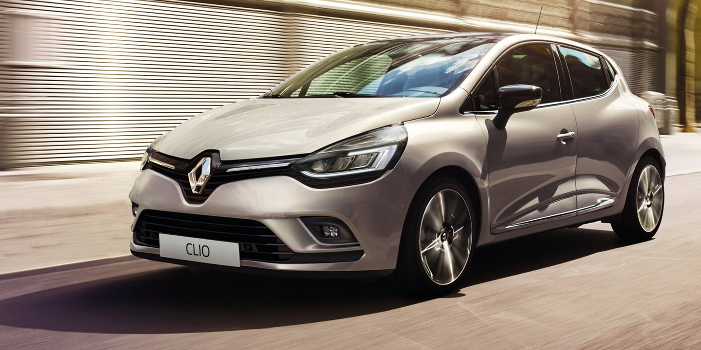 2017 renault clio revealed ahead of australian launch photos 1 of 12. Black Bedroom Furniture Sets. Home Design Ideas