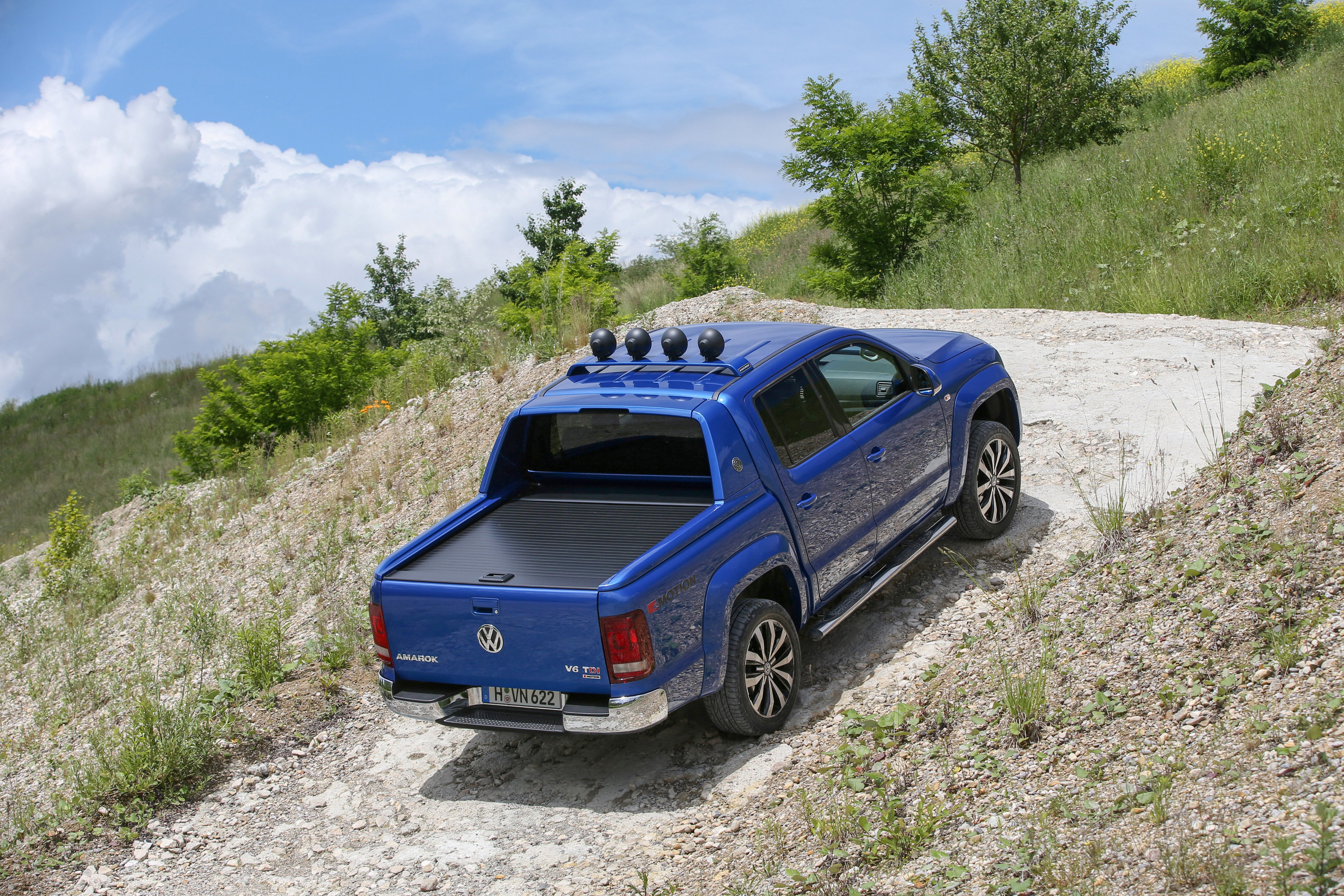 2017 volkswagen amarok review caradvice. Black Bedroom Furniture Sets. Home Design Ideas
