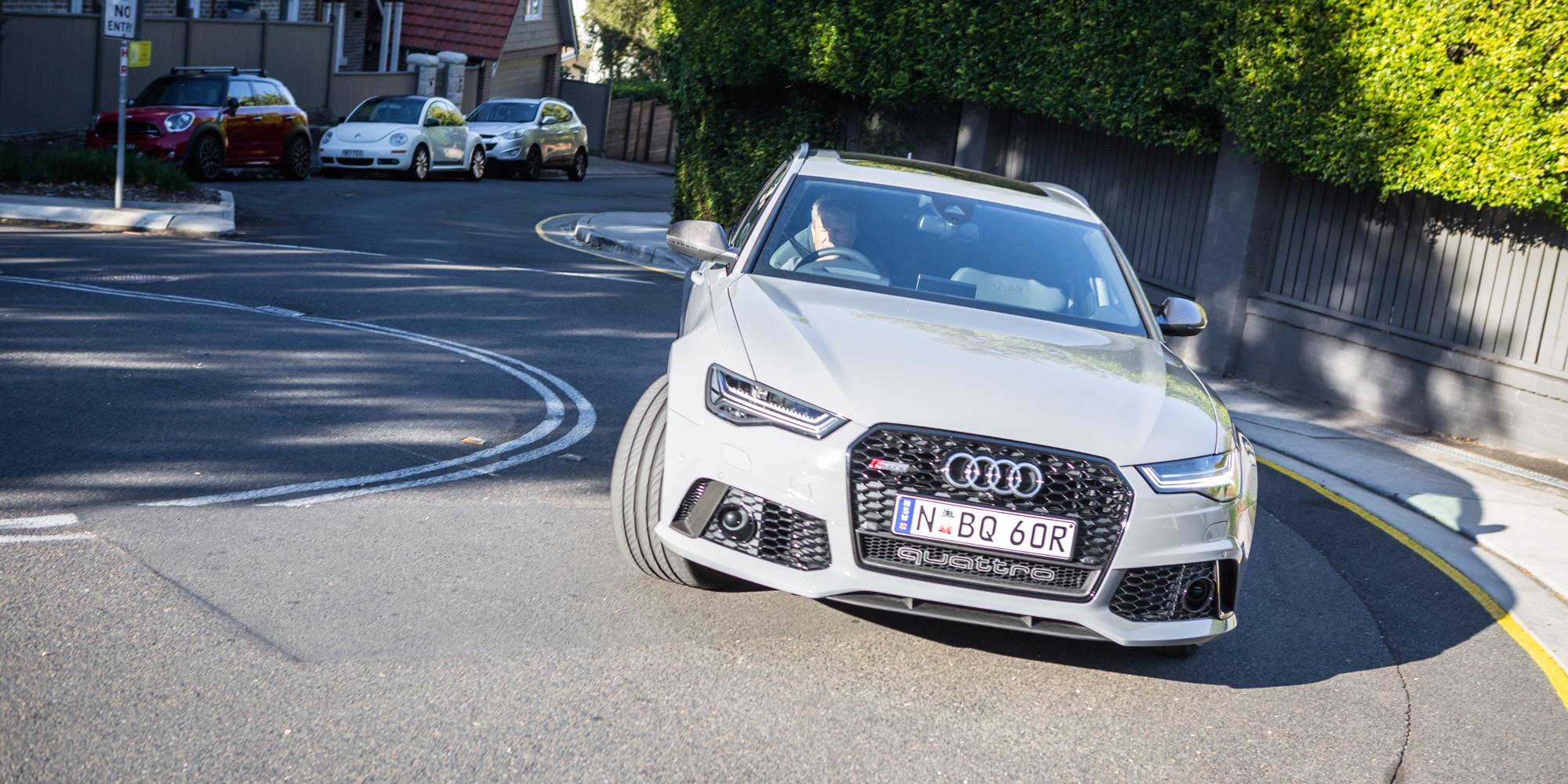 Perfect 2016 Audi RS6 Avant Performance Review  CarAdvice