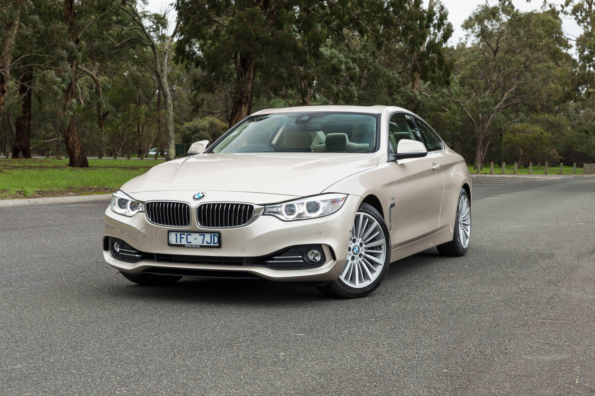 2016 bmw 4 series coupe review caradvice. Cars Review. Best American Auto & Cars Review