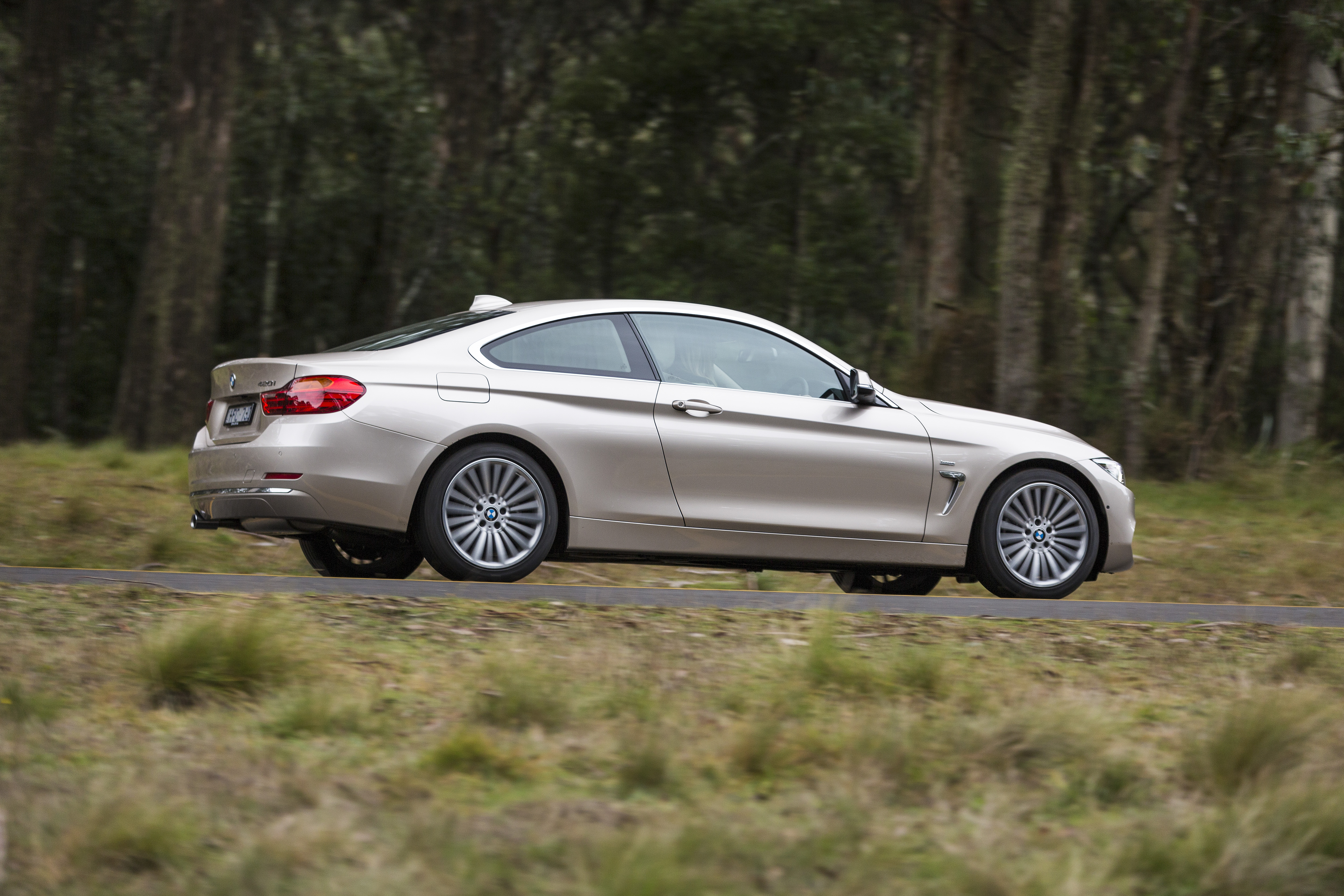 Bmw 428i Price >> 2016 BMW 4 Series Coupe Review | CarAdvice