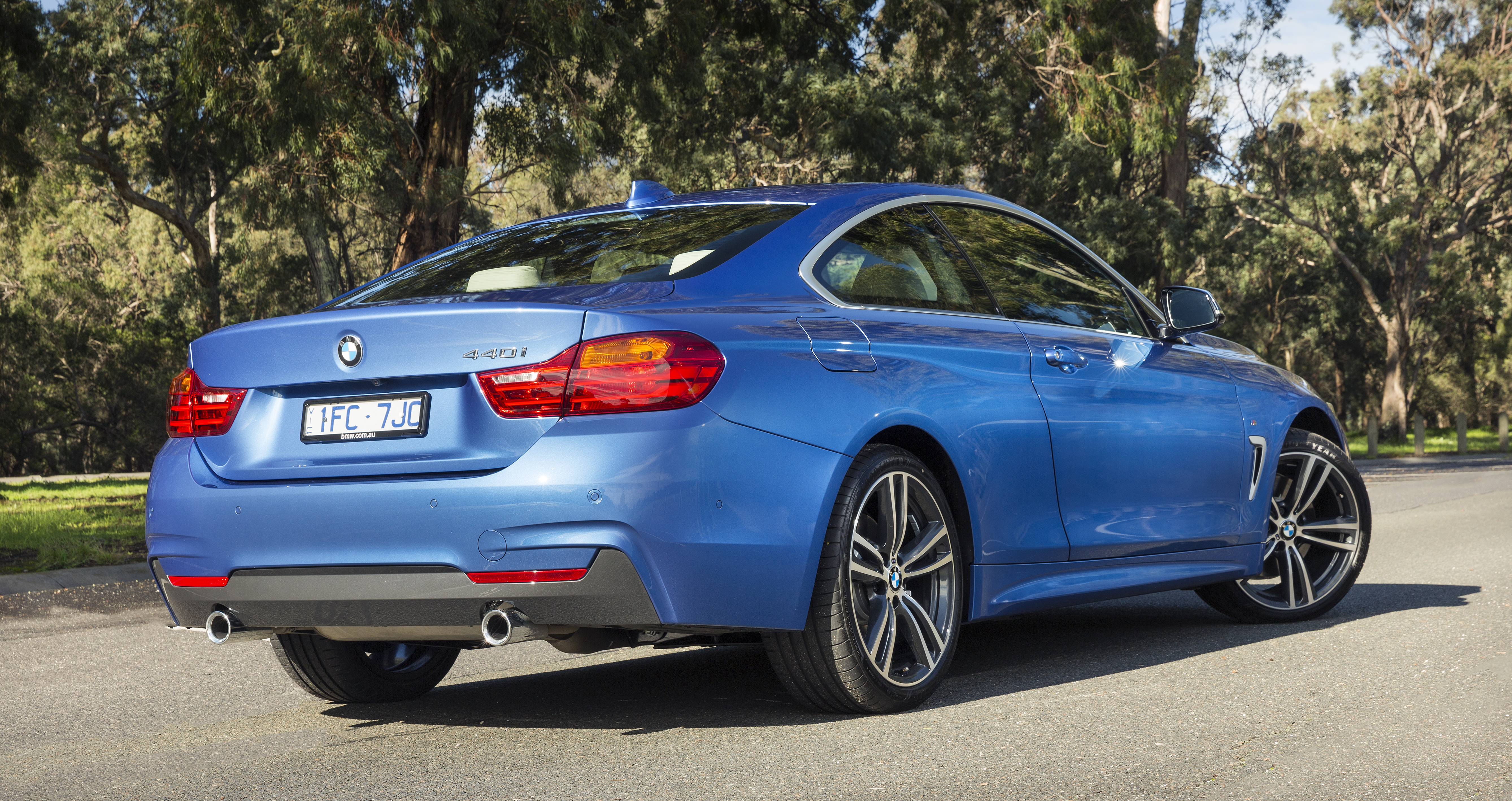 2016 BMW 4 Series Coupe Review | CarAdvice