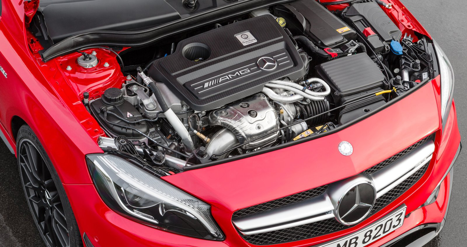 News 4 Tucson >> Mercedes-Benz:: naturally-aspirated engines are a 'done ...