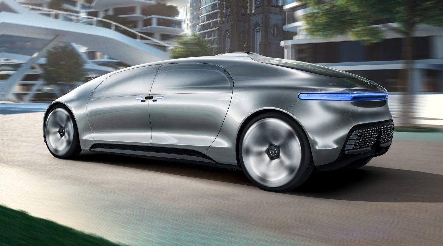 Mercedes benz to launch all new electric vehicle before for All new mercedes benz