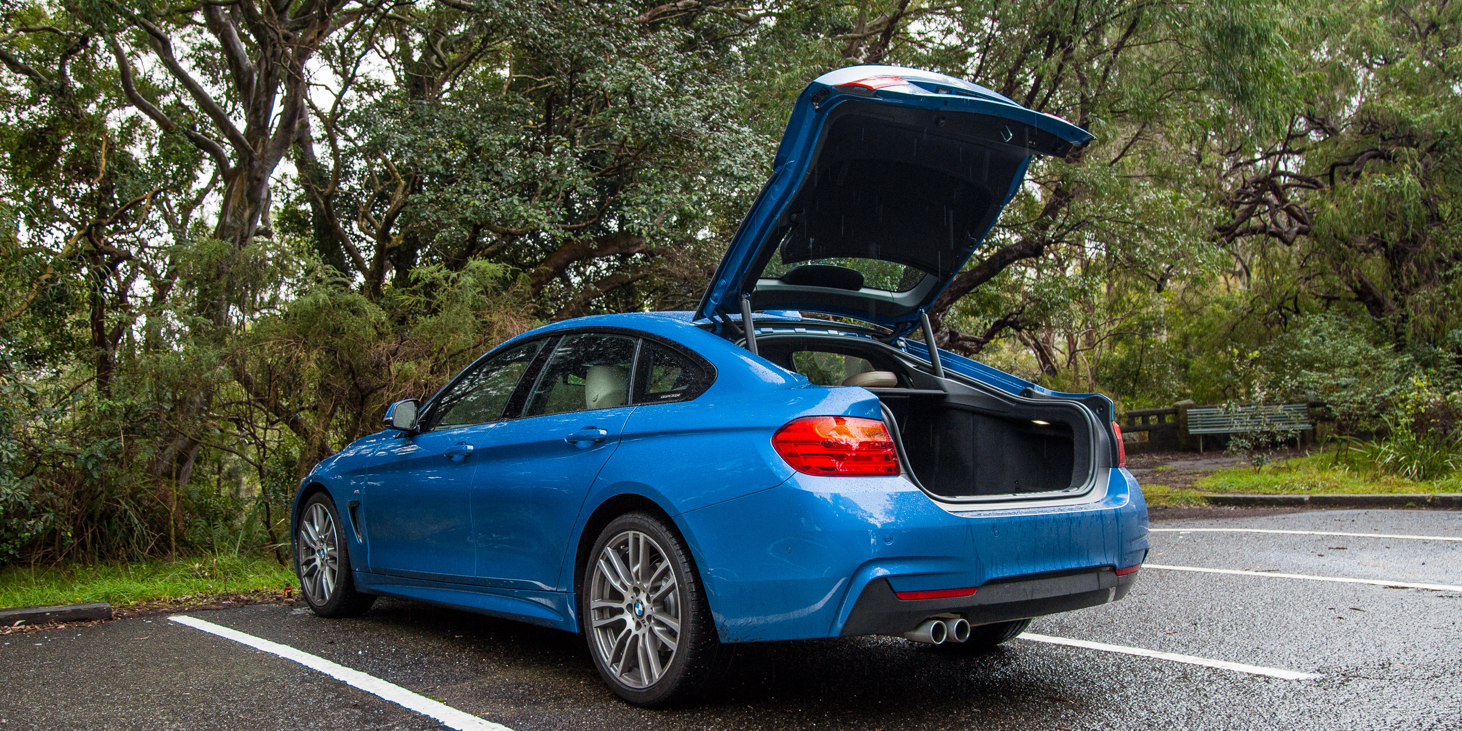 2016 bmw 430i gran coupe review caradvice. Black Bedroom Furniture Sets. Home Design Ideas