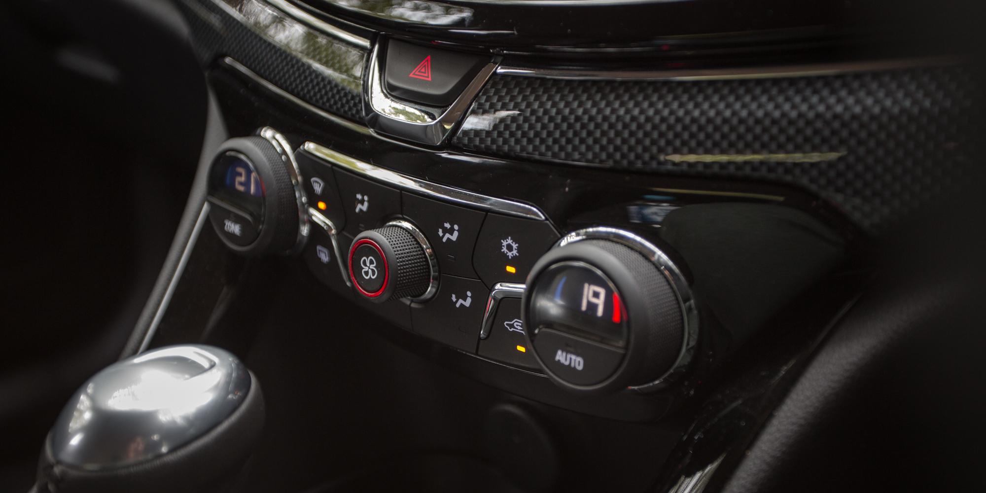 2016 Holden Commodore SV6 Sportwagon review  CarAdvice