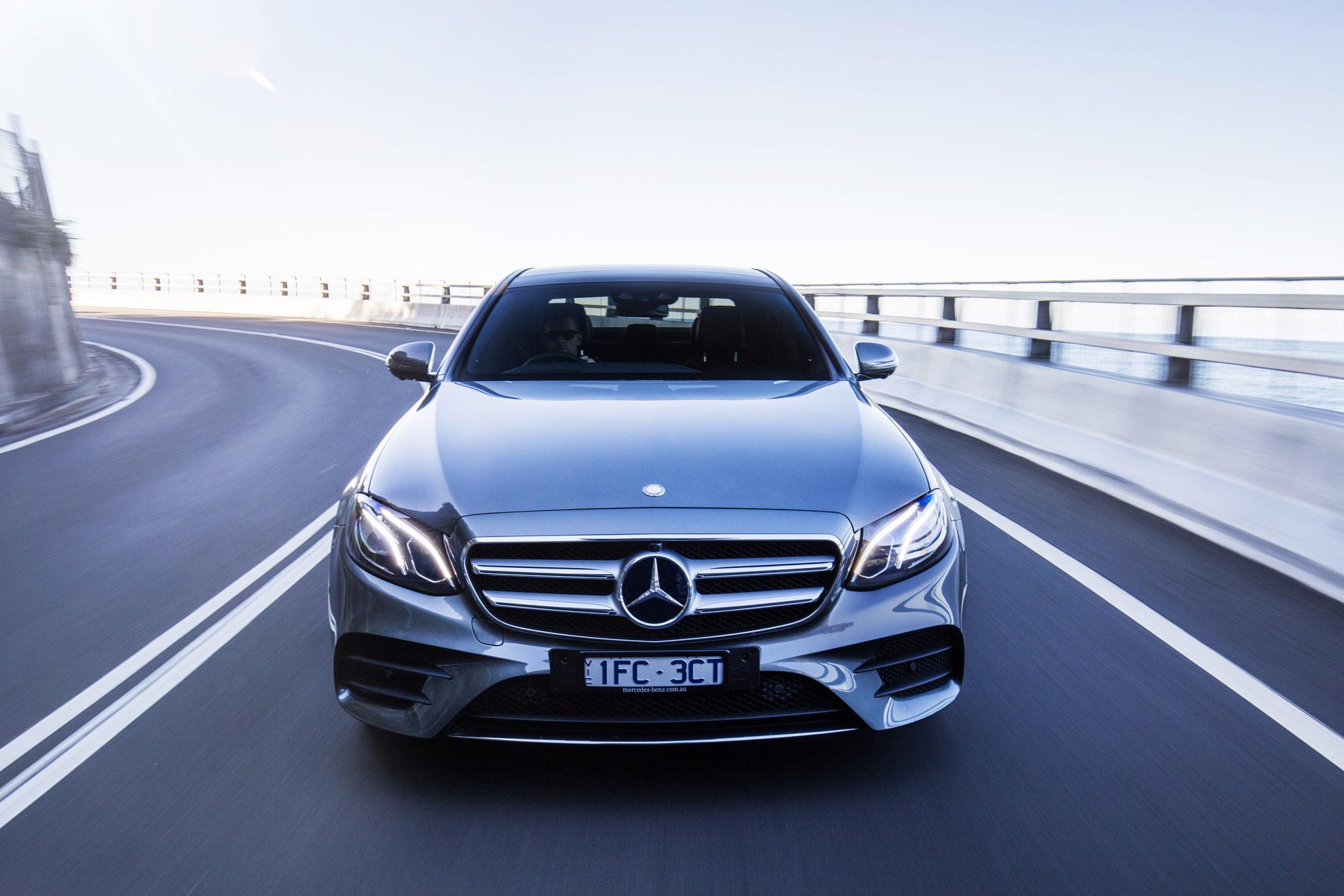 Mercedes Benz Motoröl : 2016 mercedes benz e class review caradvice ~ Aude.kayakingforconservation.com Haus und Dekorationen