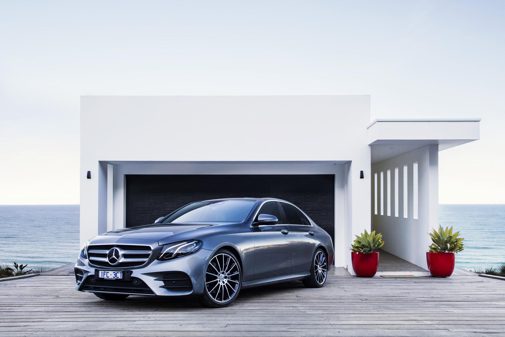 2016 Mercedes-Benz E-Class Review | CarAdvice