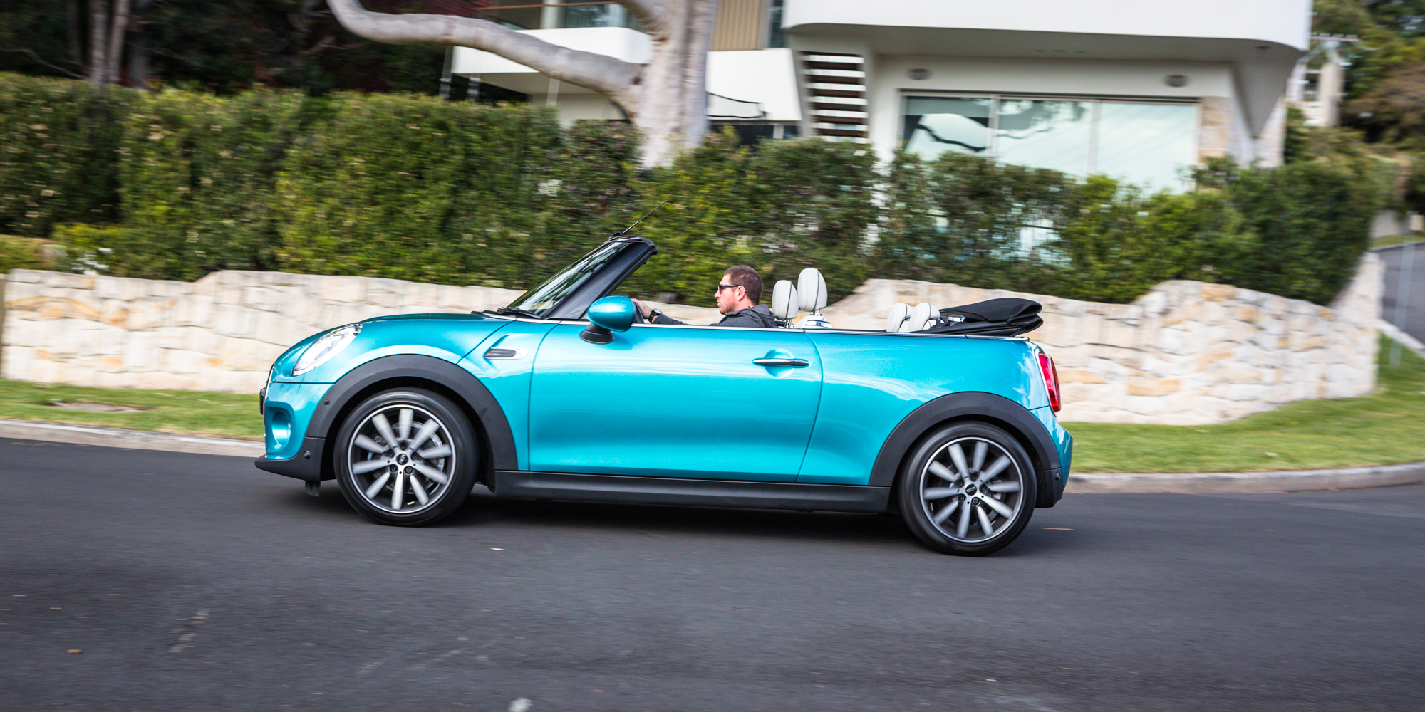 Cool 2016 Mini Cooper Convertible Review  CarAdvice