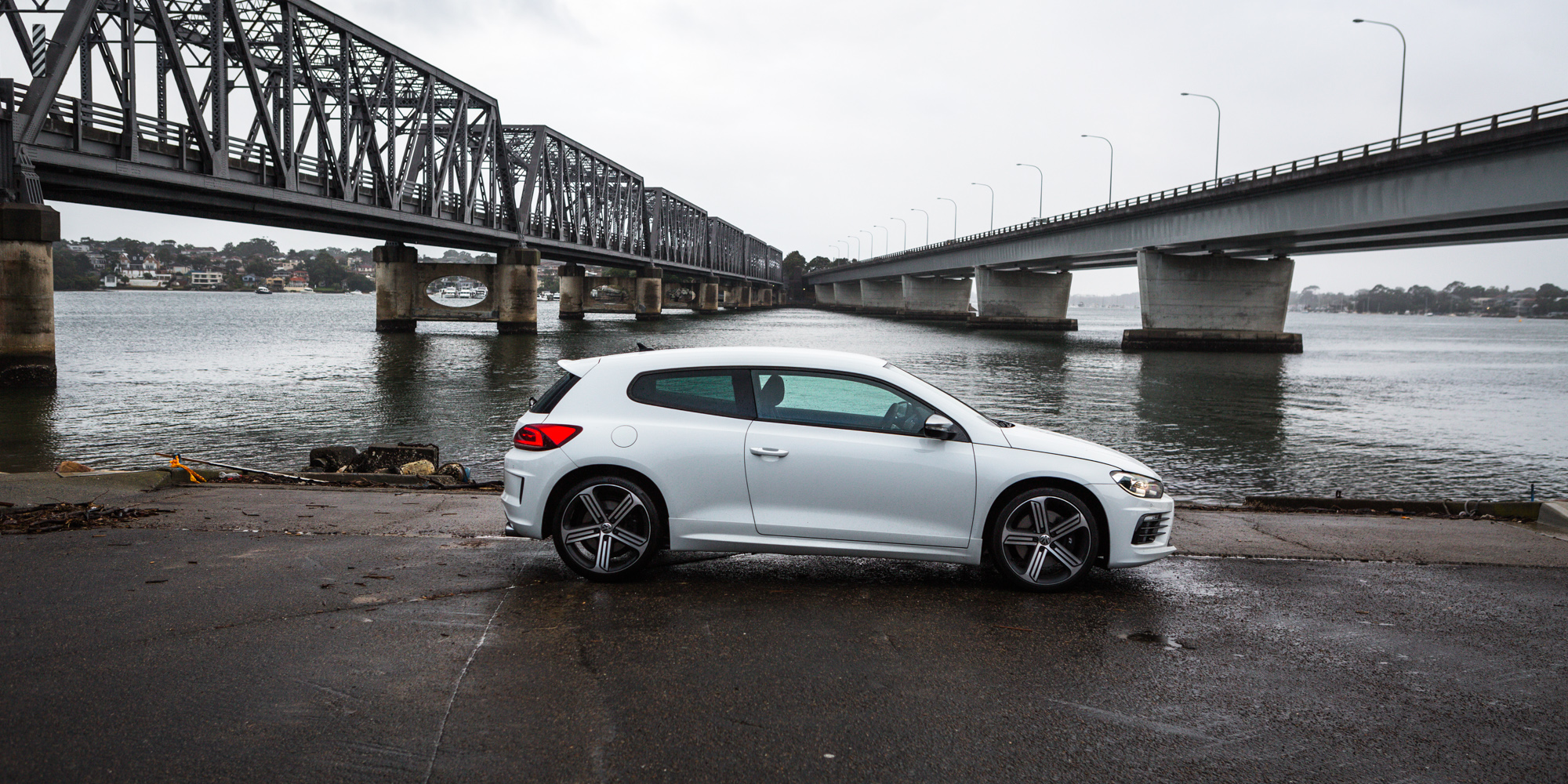 Nissan Leaf Review 2017 >> 2016 Volkswagen Scirocco R Review   CarAdvice