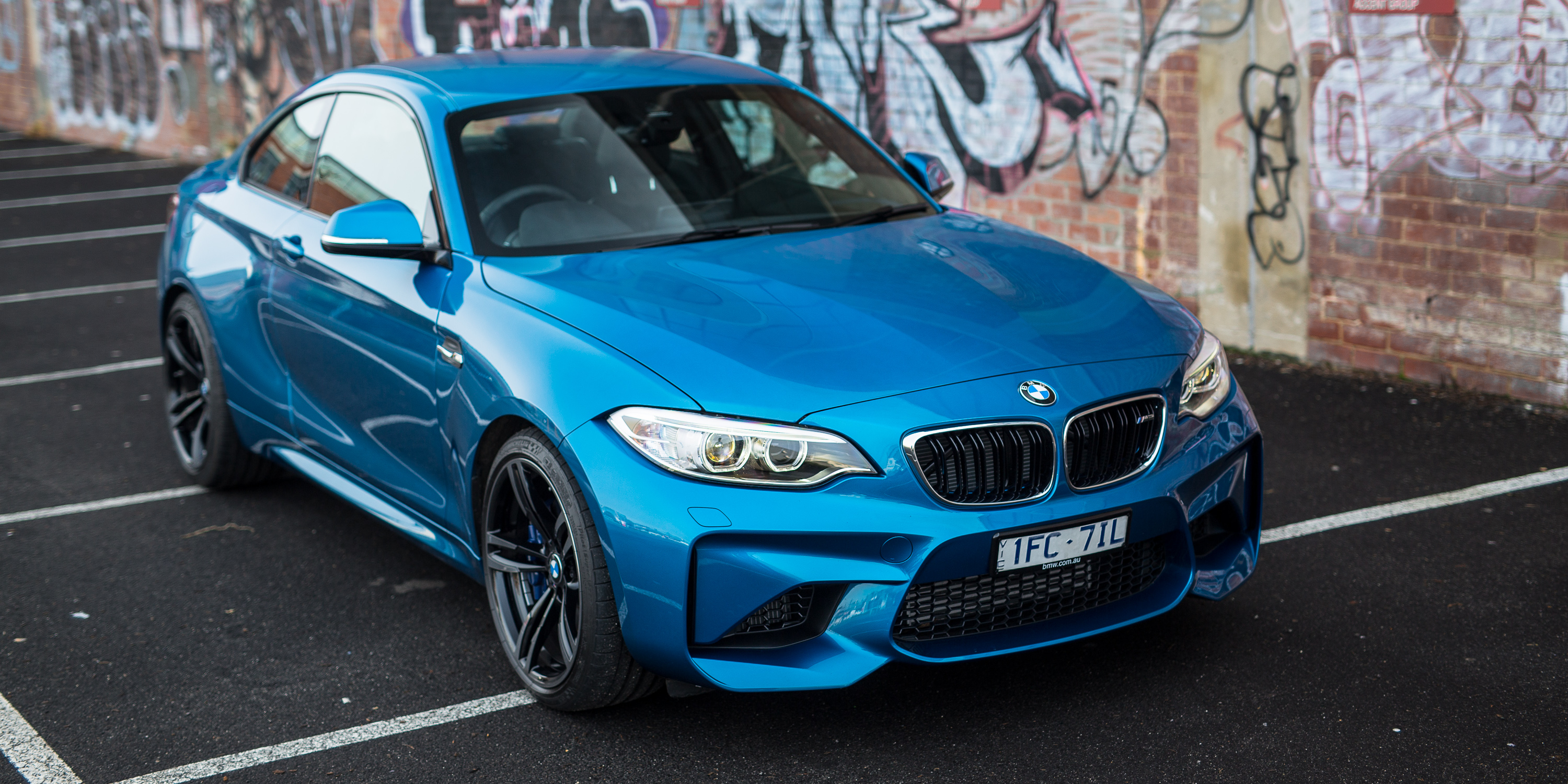 2016 Bmw M2 Pure Review Caradvice