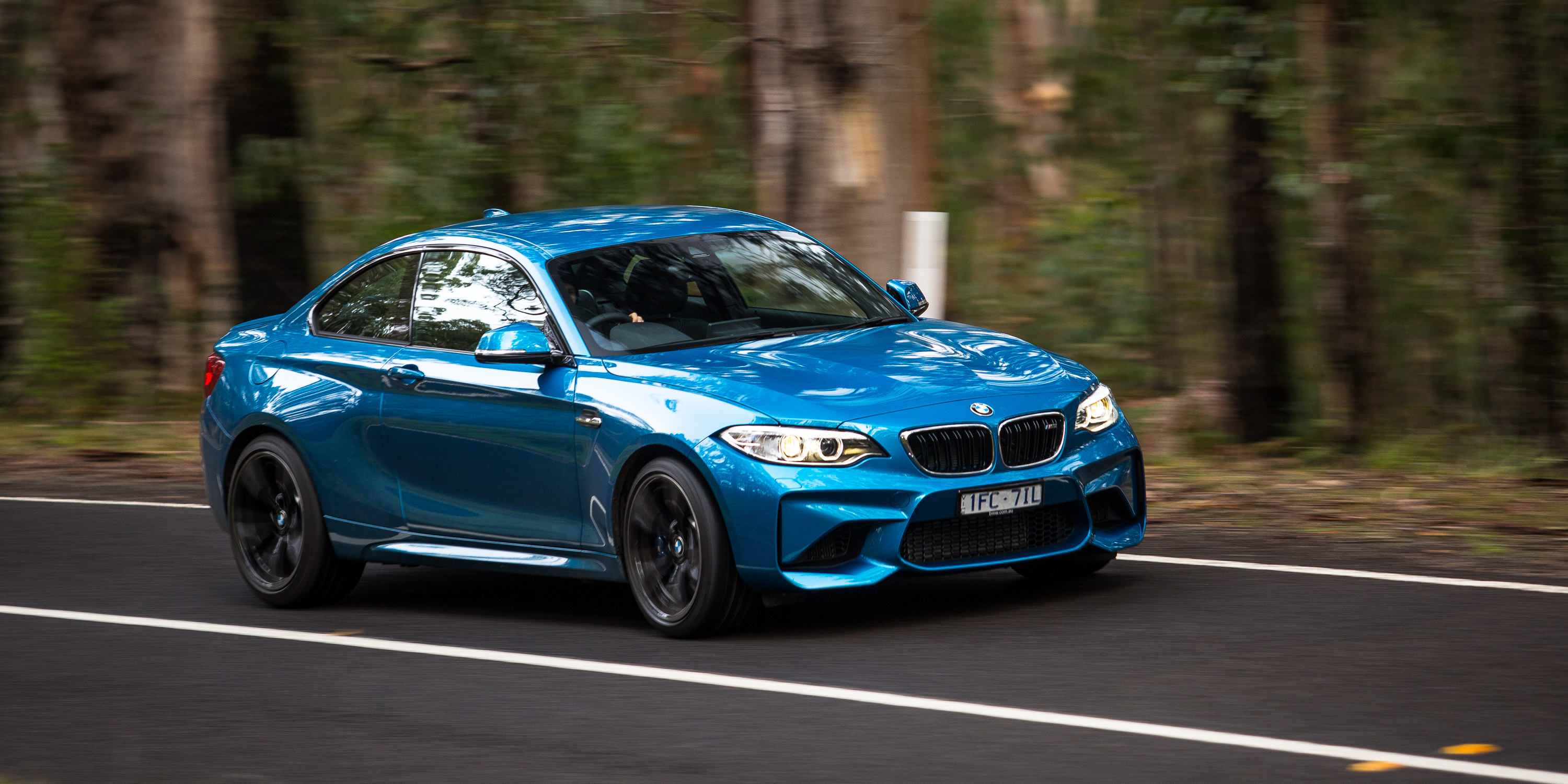 2016 BMW M2 Pure Review | CarAdvice