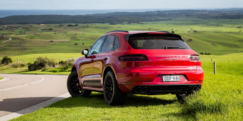 2016 Porsche Macan Gts Review Caradvice