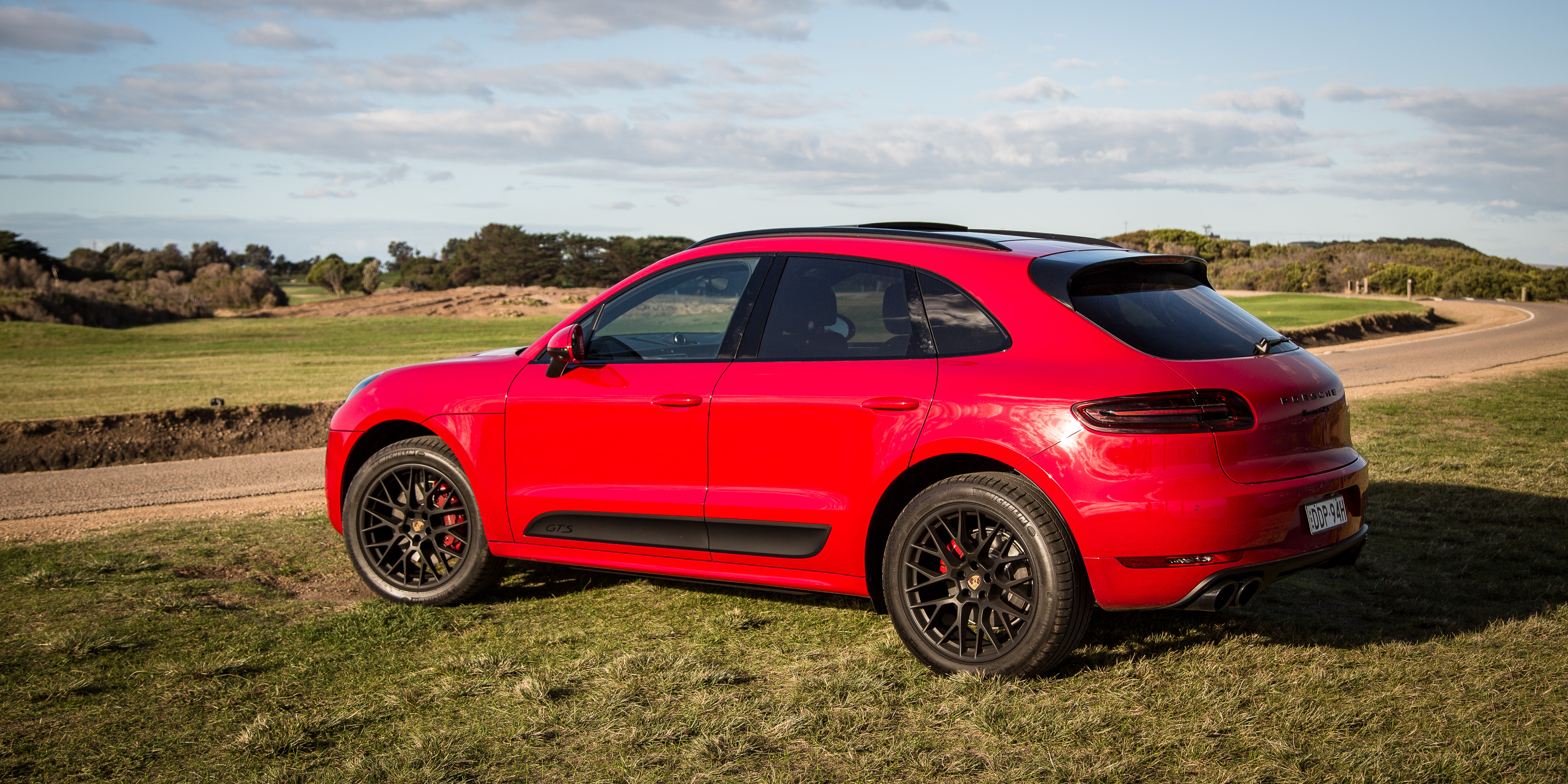Simple 2016 Porsche Macan GTS Review  CarAdvice