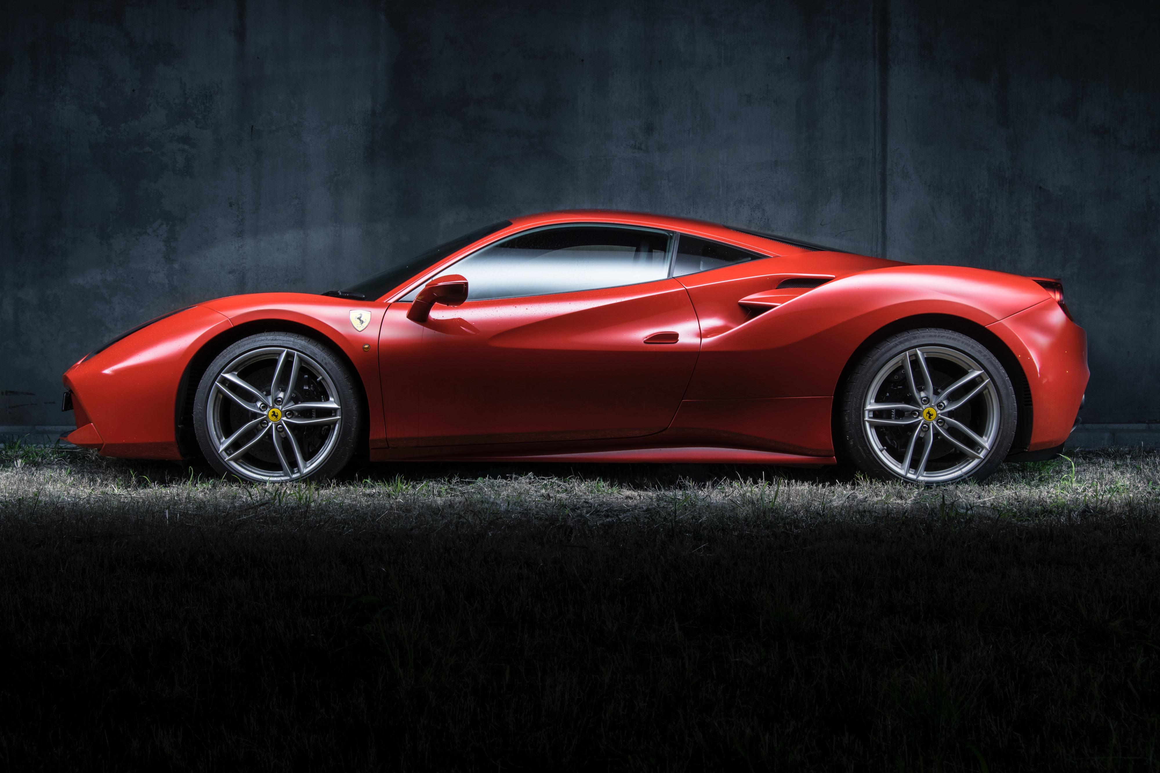 2016 Ferrari 488 Gtb Review Caradvice