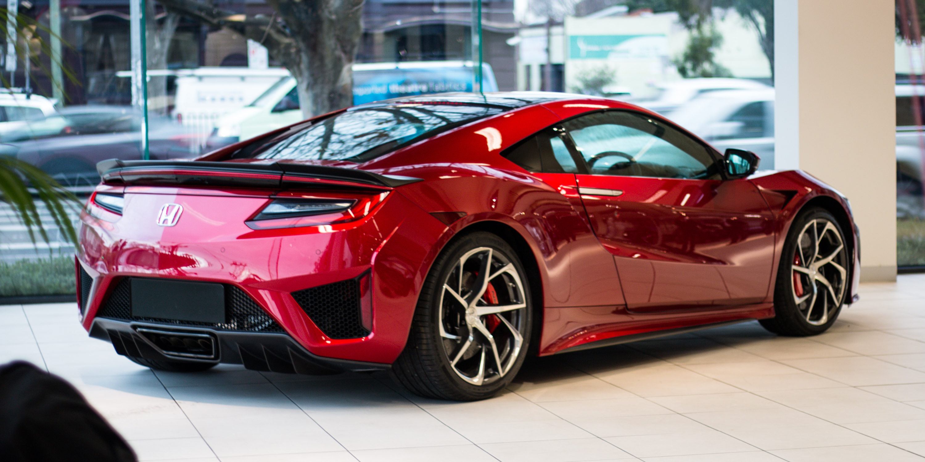2017 honda nsx 420 000 driveaway price tag tipped for for Honda cars 2017